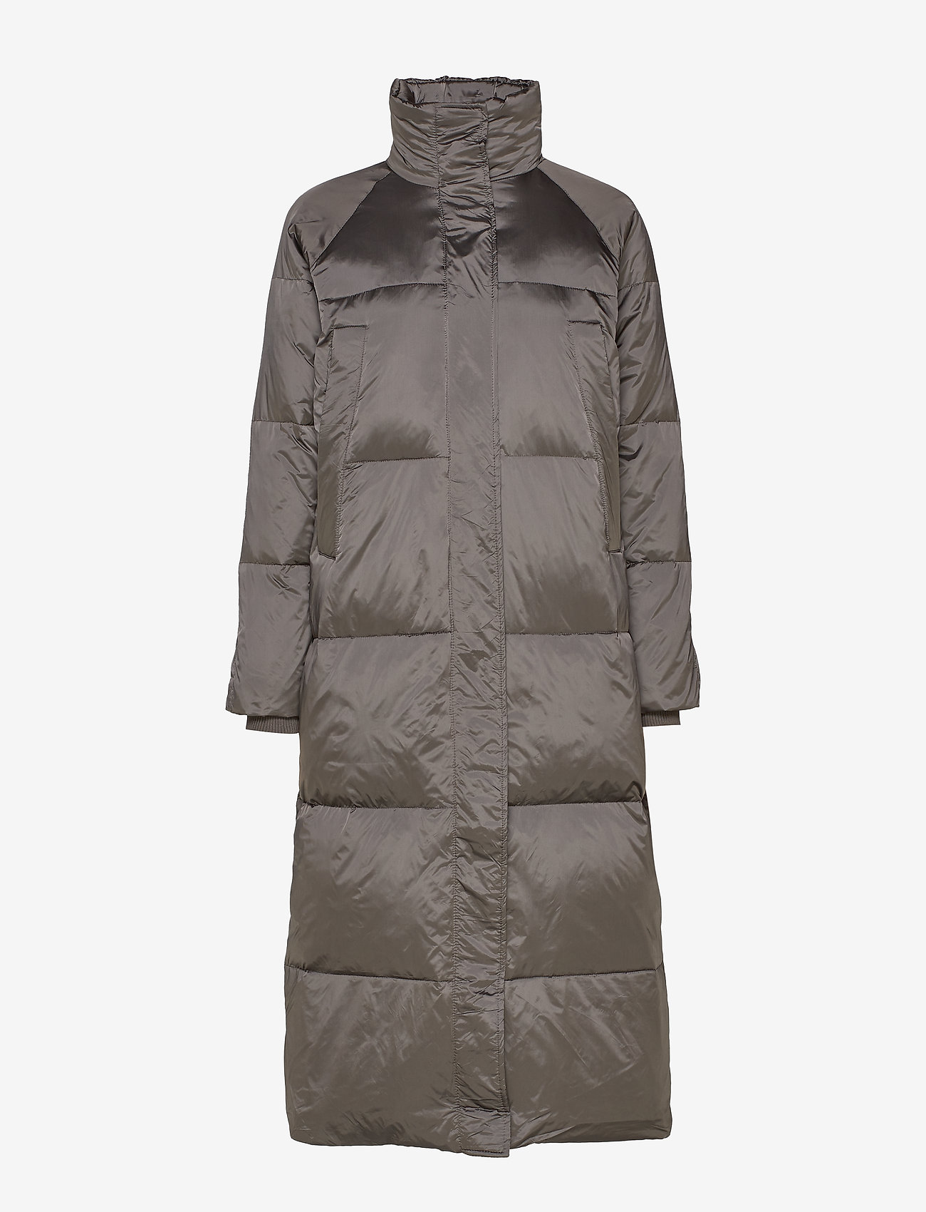 Zayraiw Long Coat (Nine Iron) (1680 kr) - InWear