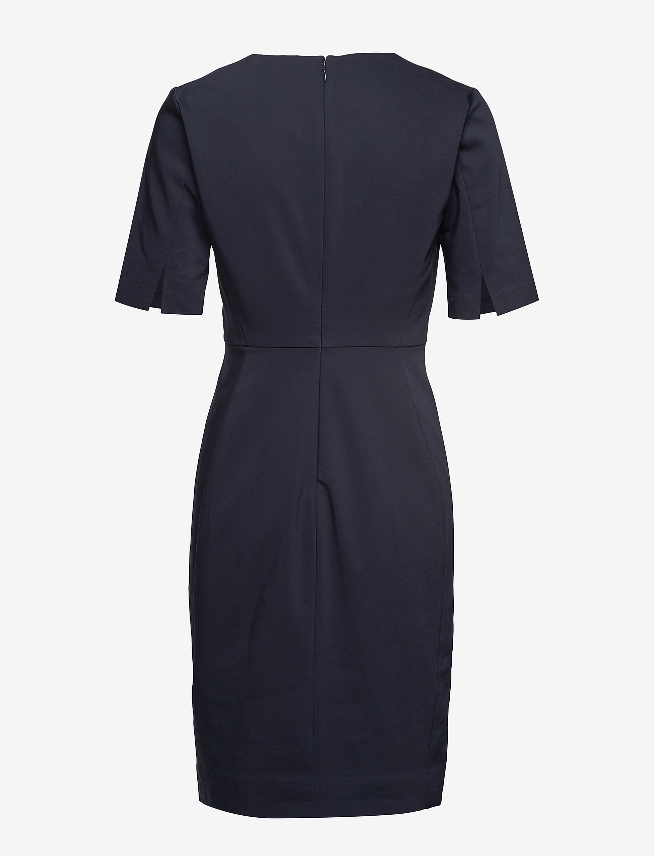 InWear - Zella Dress - midi kjoler - marine blue