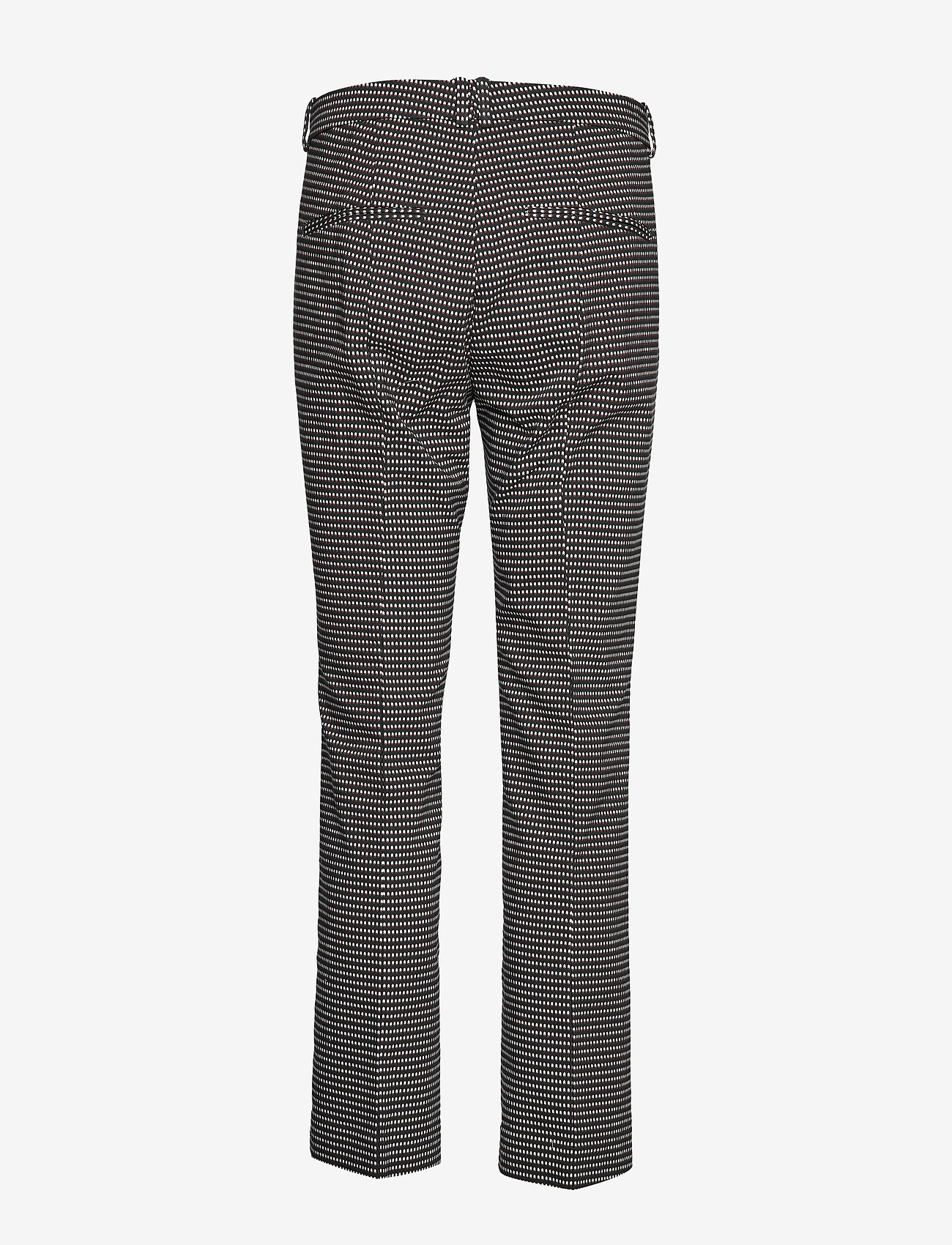 Inwear Zellaiw Kickflare Pant - Byxor Graphic Dots