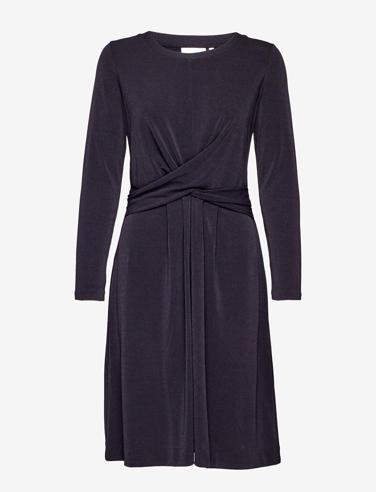 InWear - OritIW Dress - kietaisumekot - black