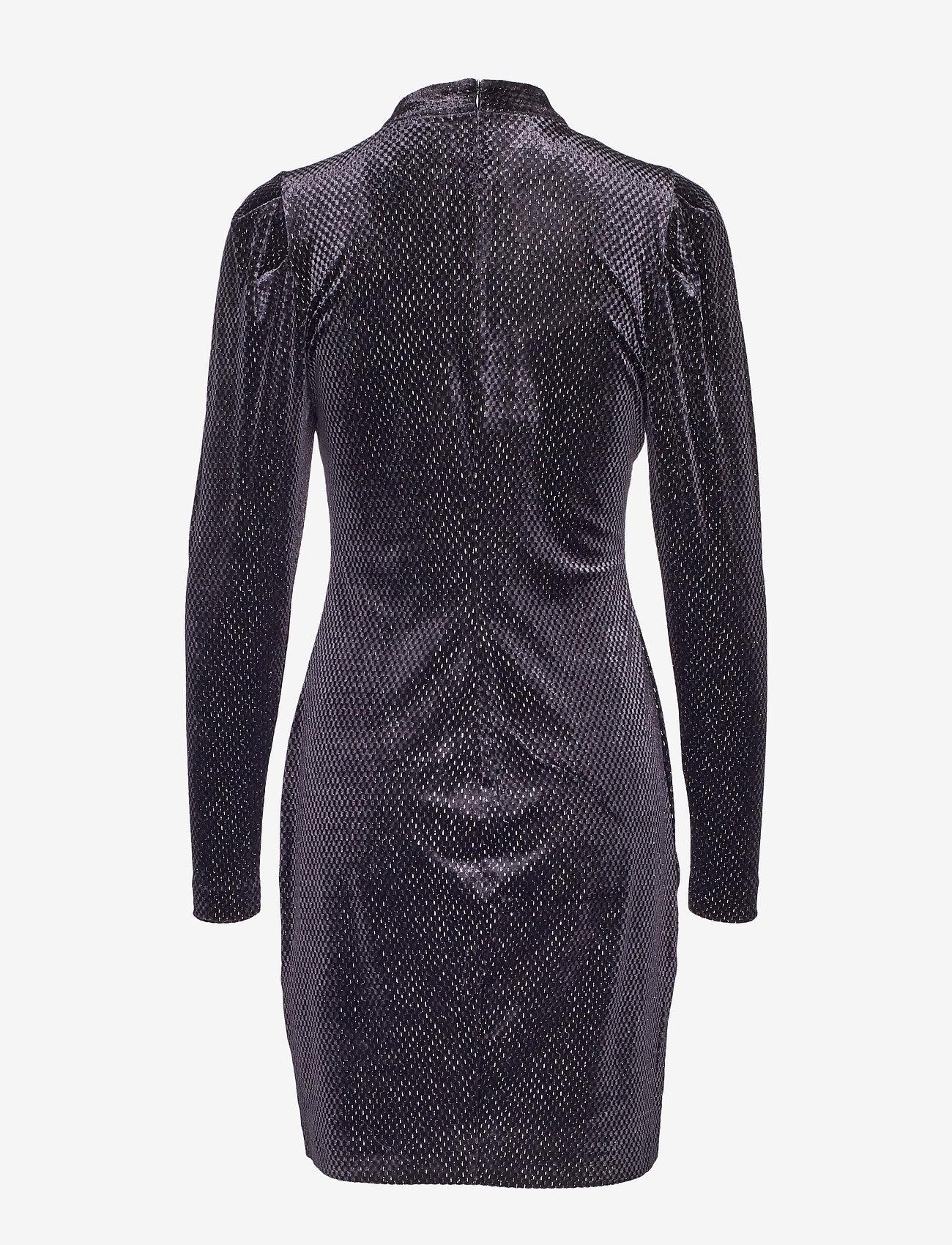 InWear - OnoIW Short Dress - juhlamekot - black