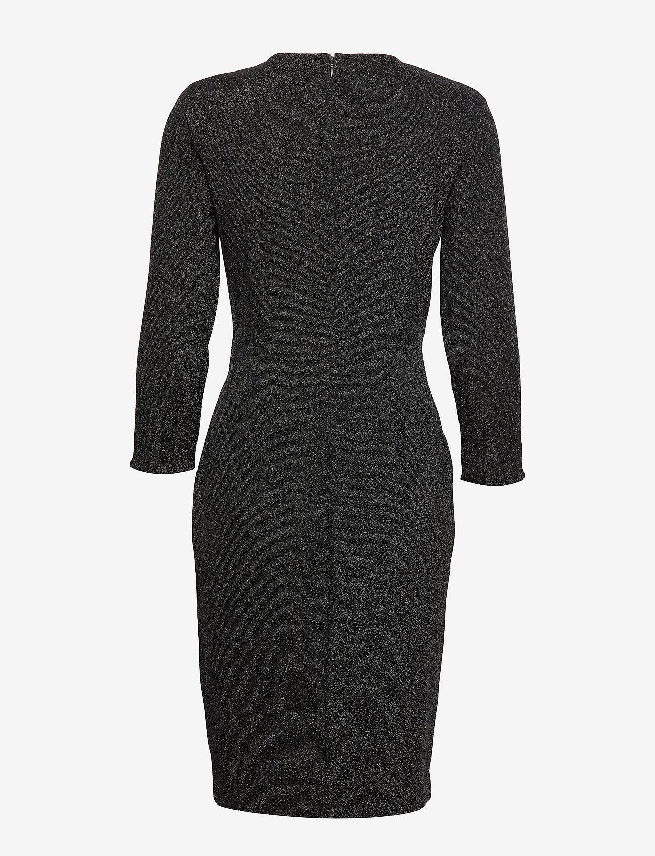InWear OzaraIW Dress - Sukienki BLACK - Kobiety Odzież.