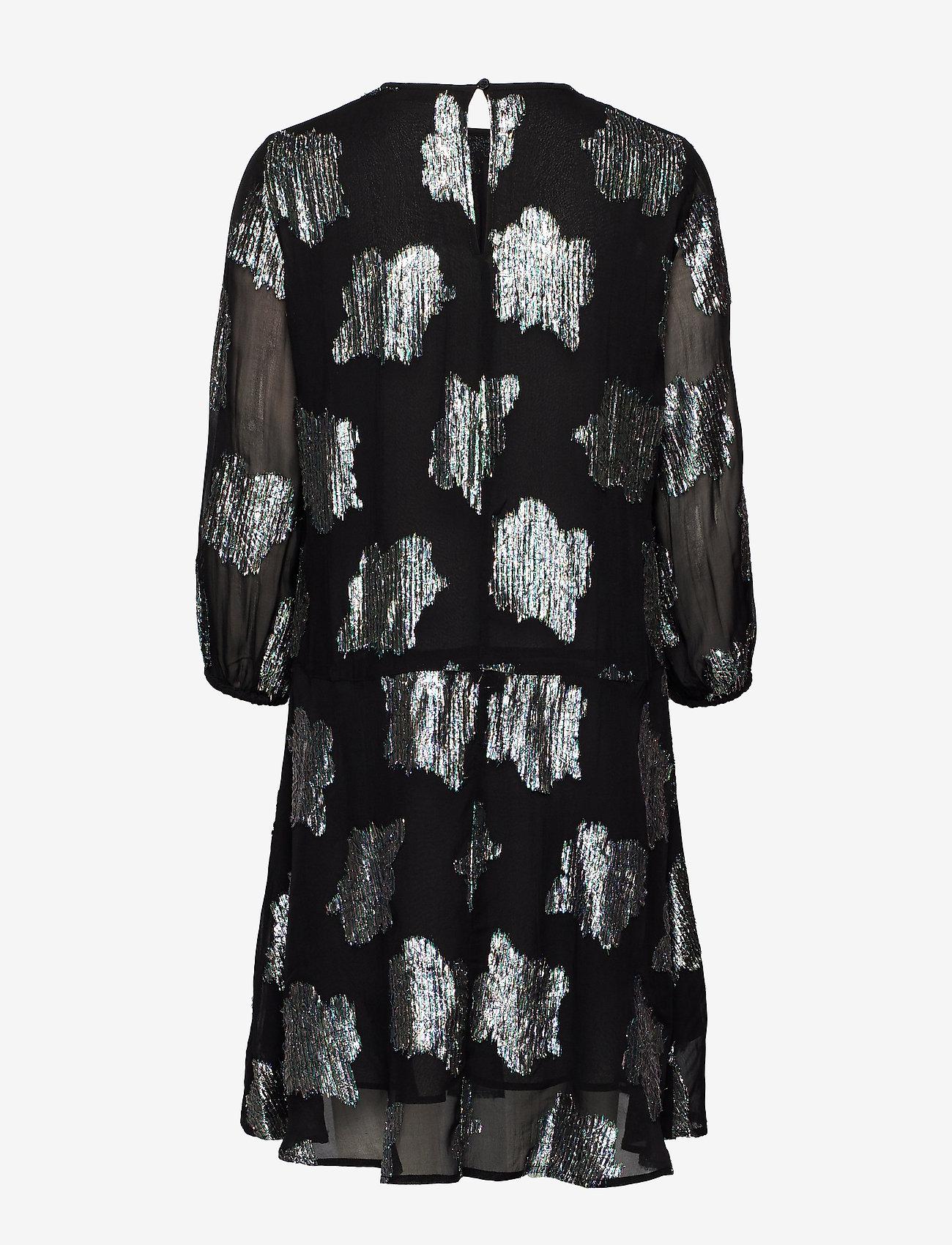InWear - CallumIW Dress - juhlamekot - multi color glitter
