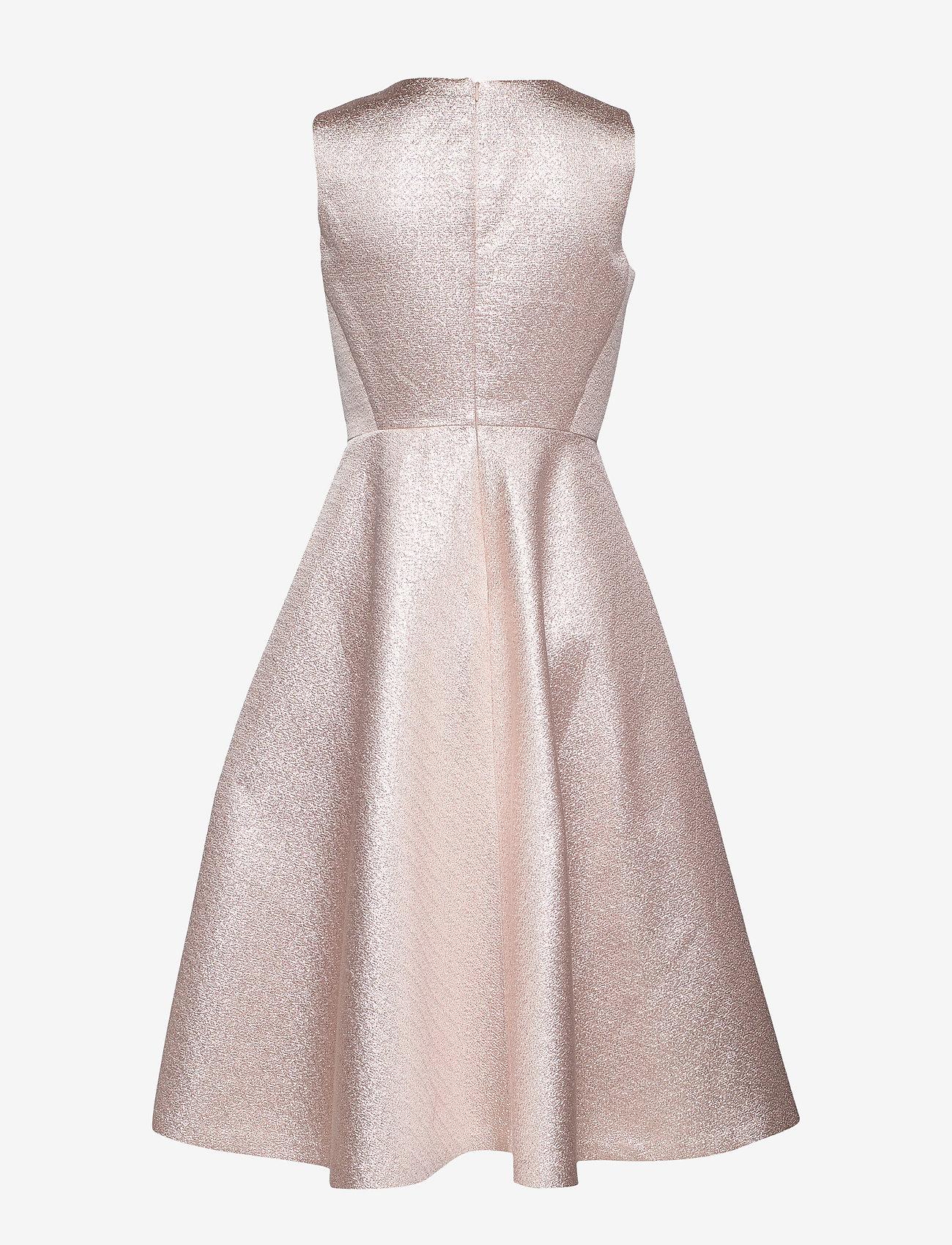 InWear - MairiIW Dress - juhlamekot - rose glitter