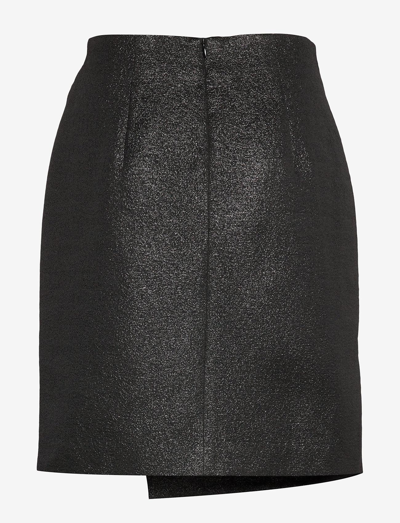 InWear - MairiIW Skirt - lyhyet - black