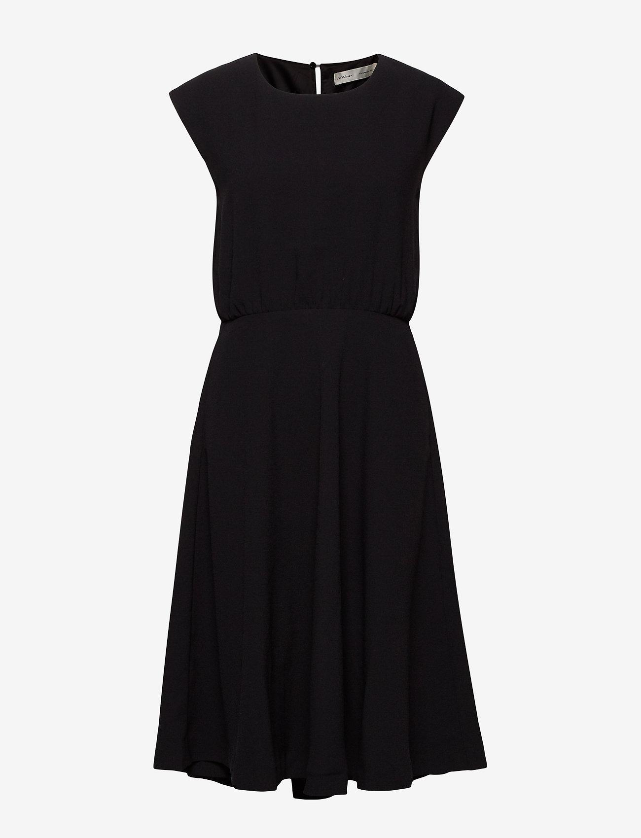 InWear MaddieIW Dress - Sukienki BLACK - Kobiety Odzież.