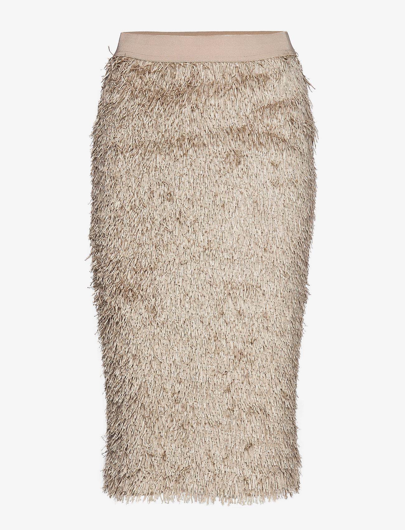 InWear - OranIW Skirt - midi - silver