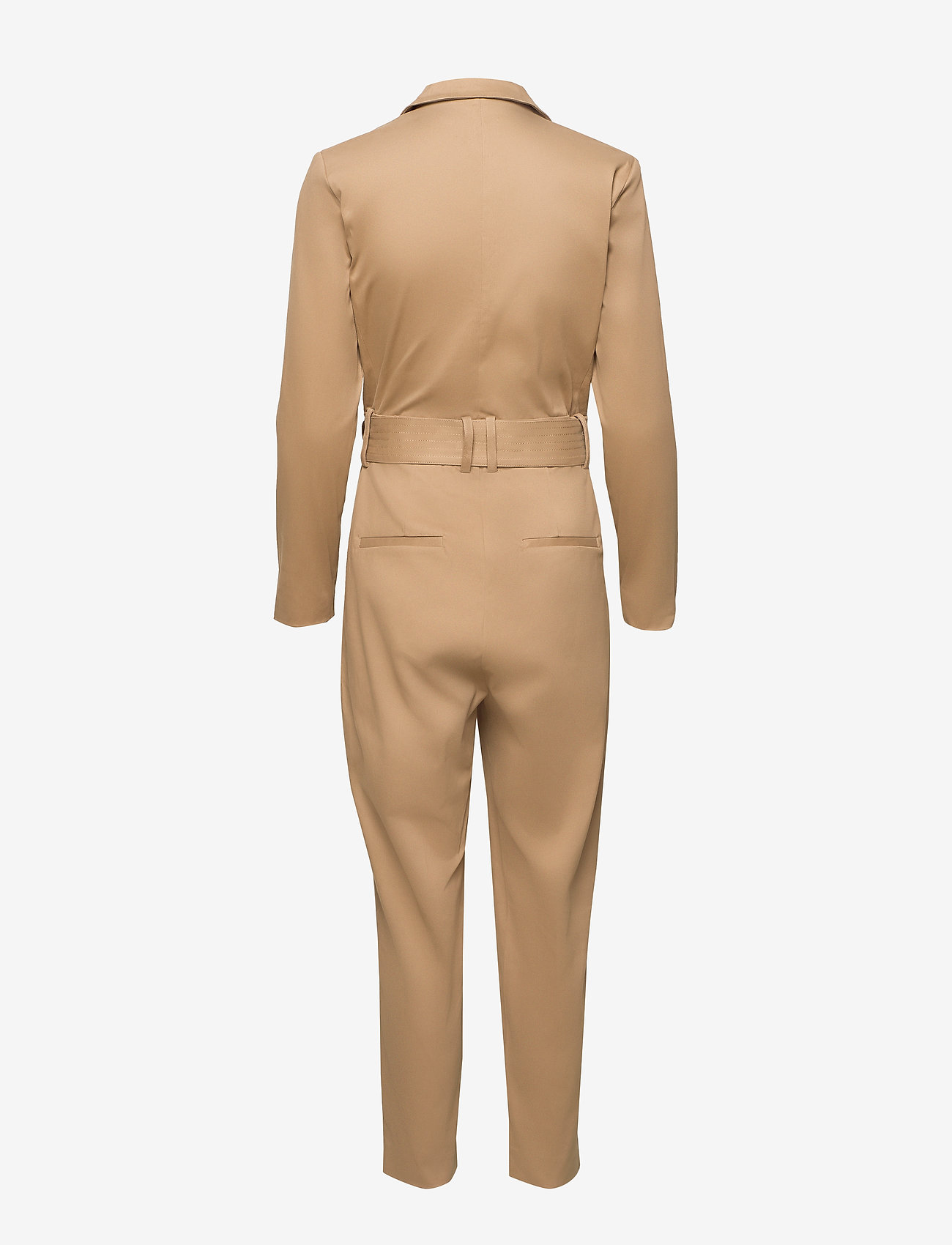 InWear JoseeIW Jumpsuit - Kombinezony WARM CAMEL - Kobiety Odzież.