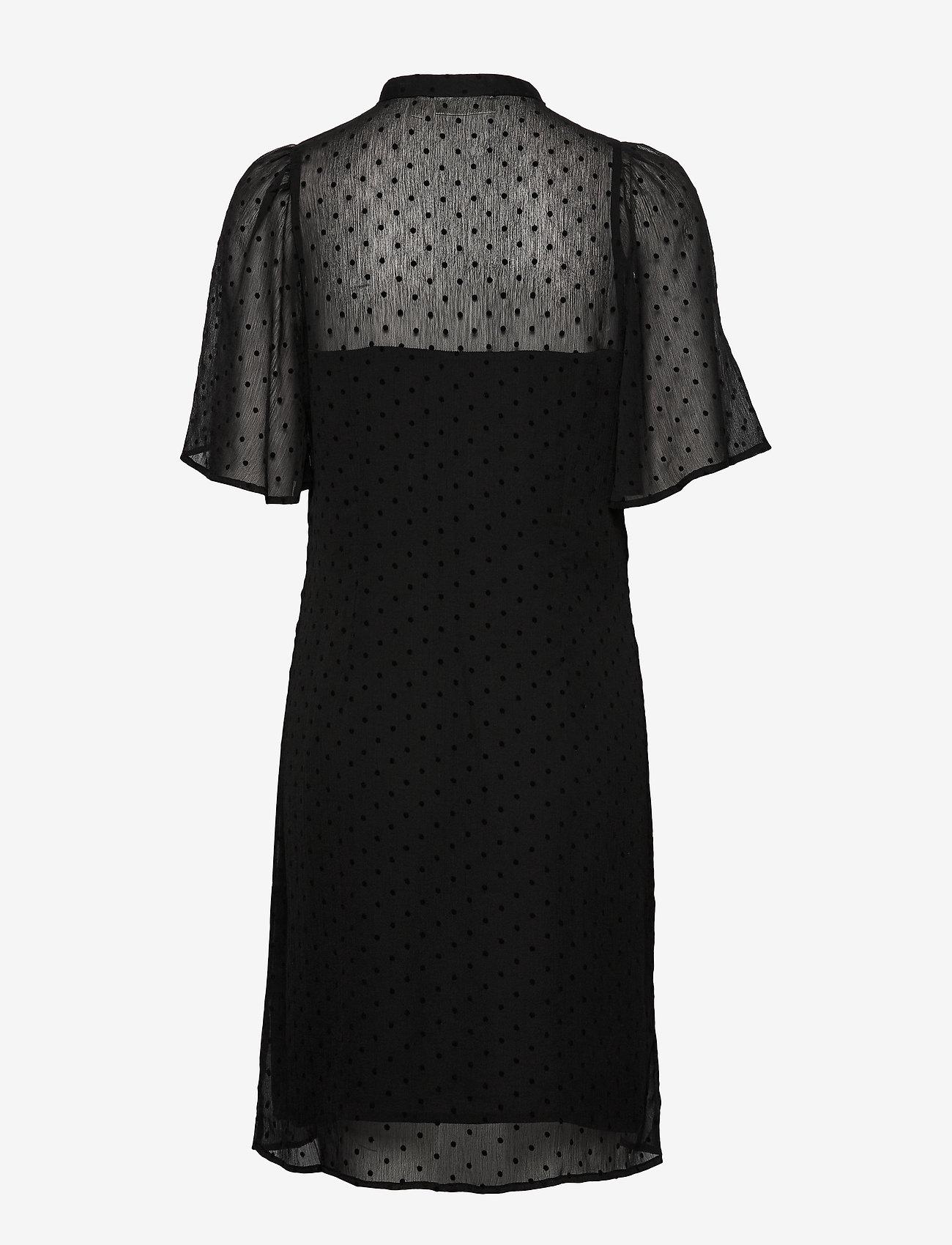 InWear CiciIW Dress - Sukienki BLACK - Kobiety Odzież.