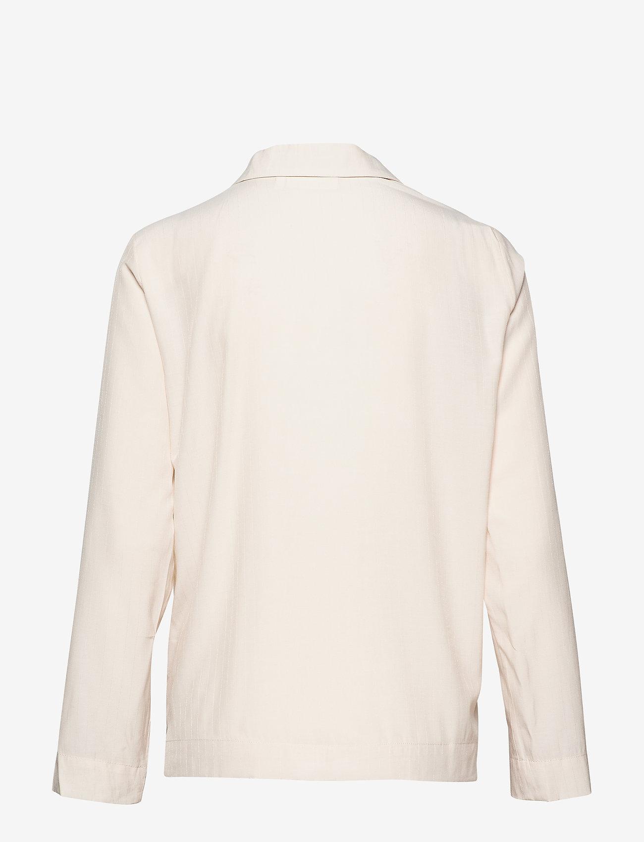 InWear LouisIW V-Blouse - Bluzki & Koszule FRENCH NOUGAT - Kobiety Odzież.