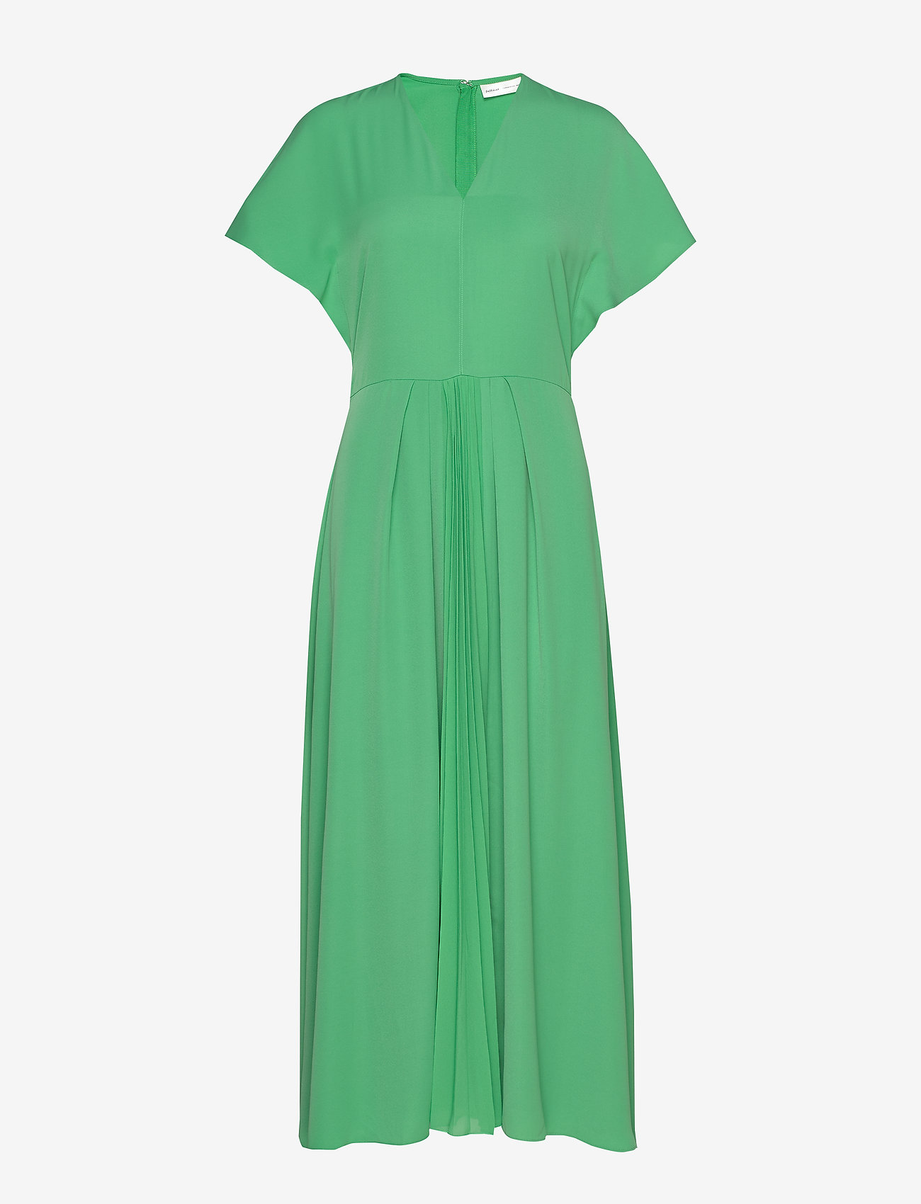 Rosieiw Dress (Spring Green) - InWear agXLB2