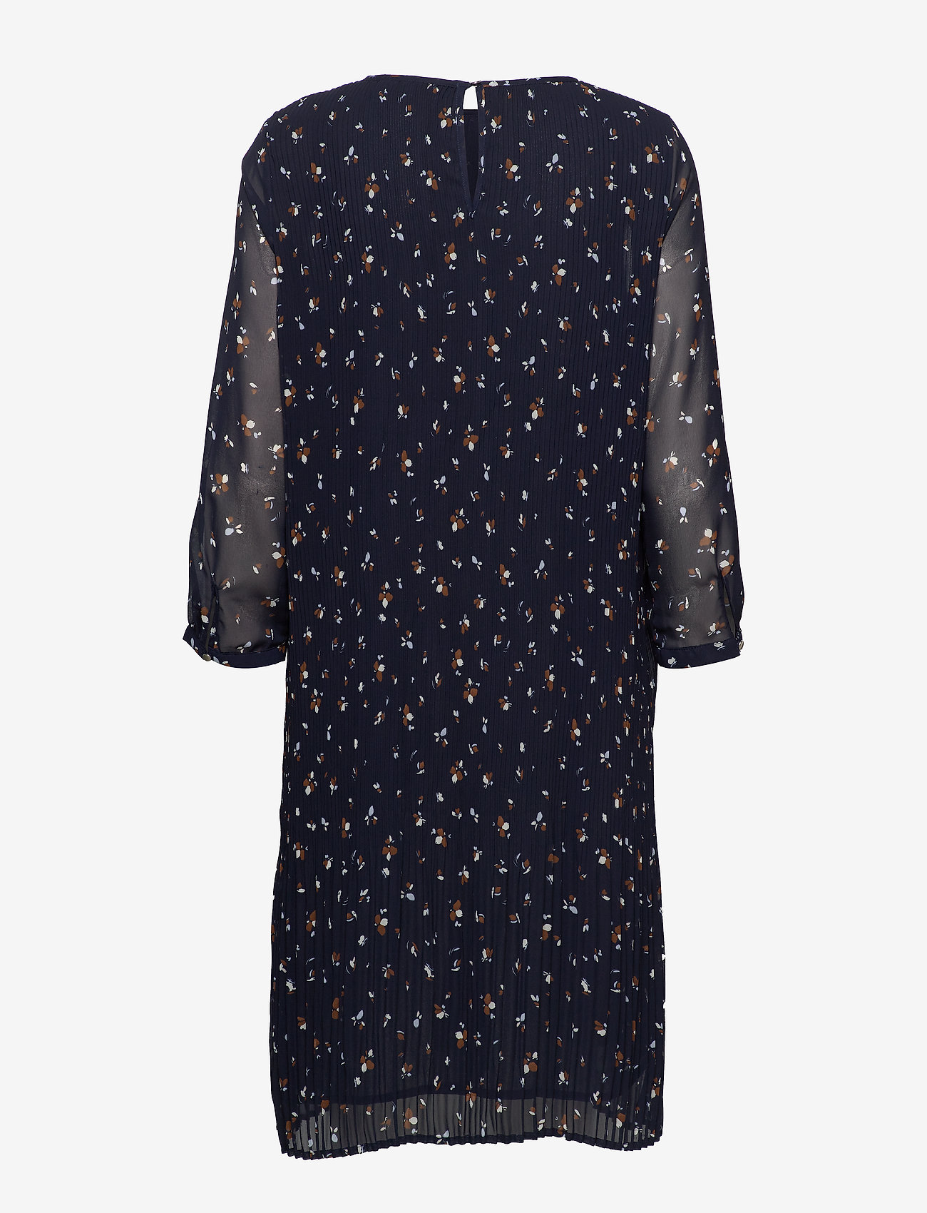 Ryanniw Dress (Blue Scattered Flowers) - InWear 3L6tXk
