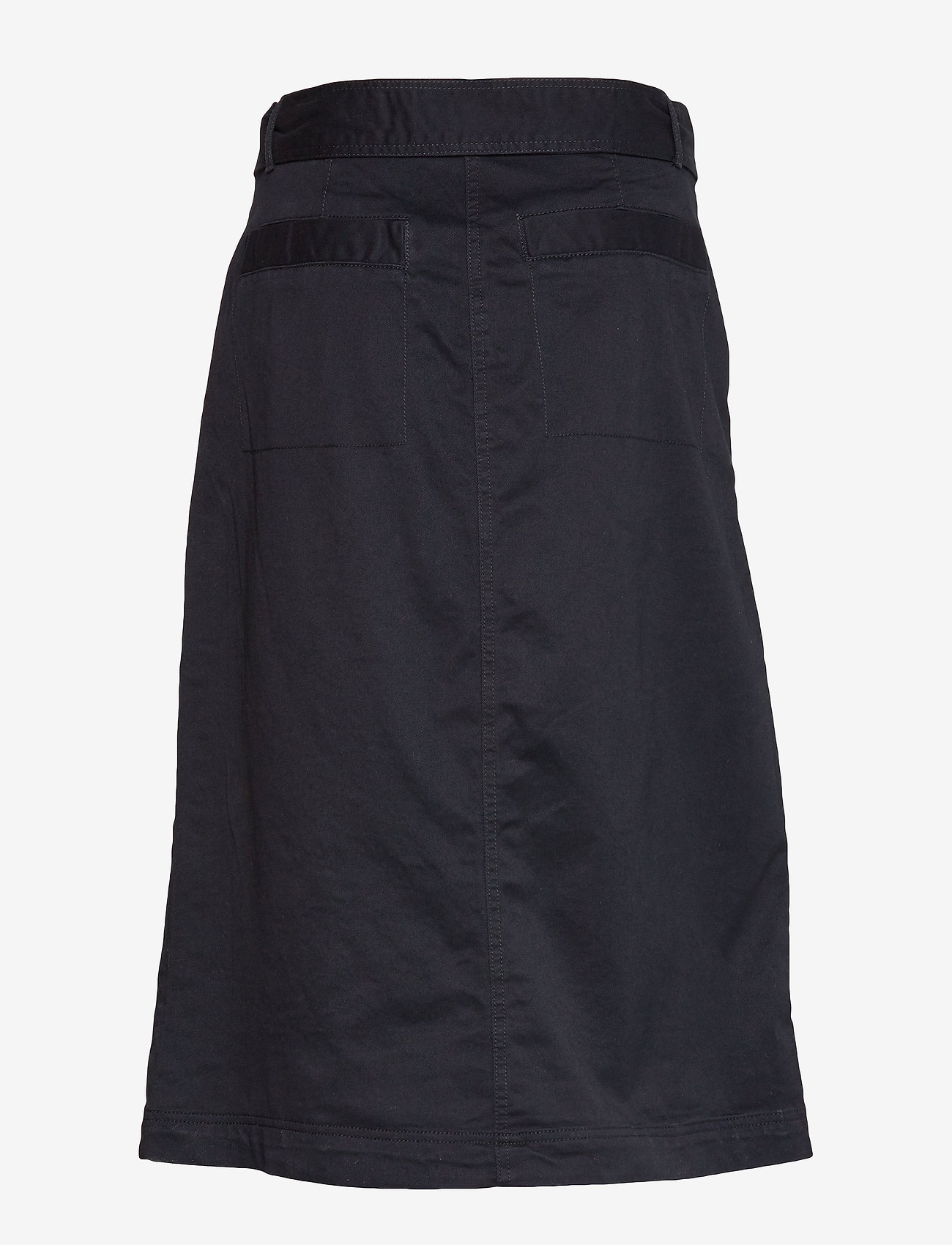 InWear MavisIW Skirt - Skjørt MARINE BLUE - Dameklær Spesialtilbud