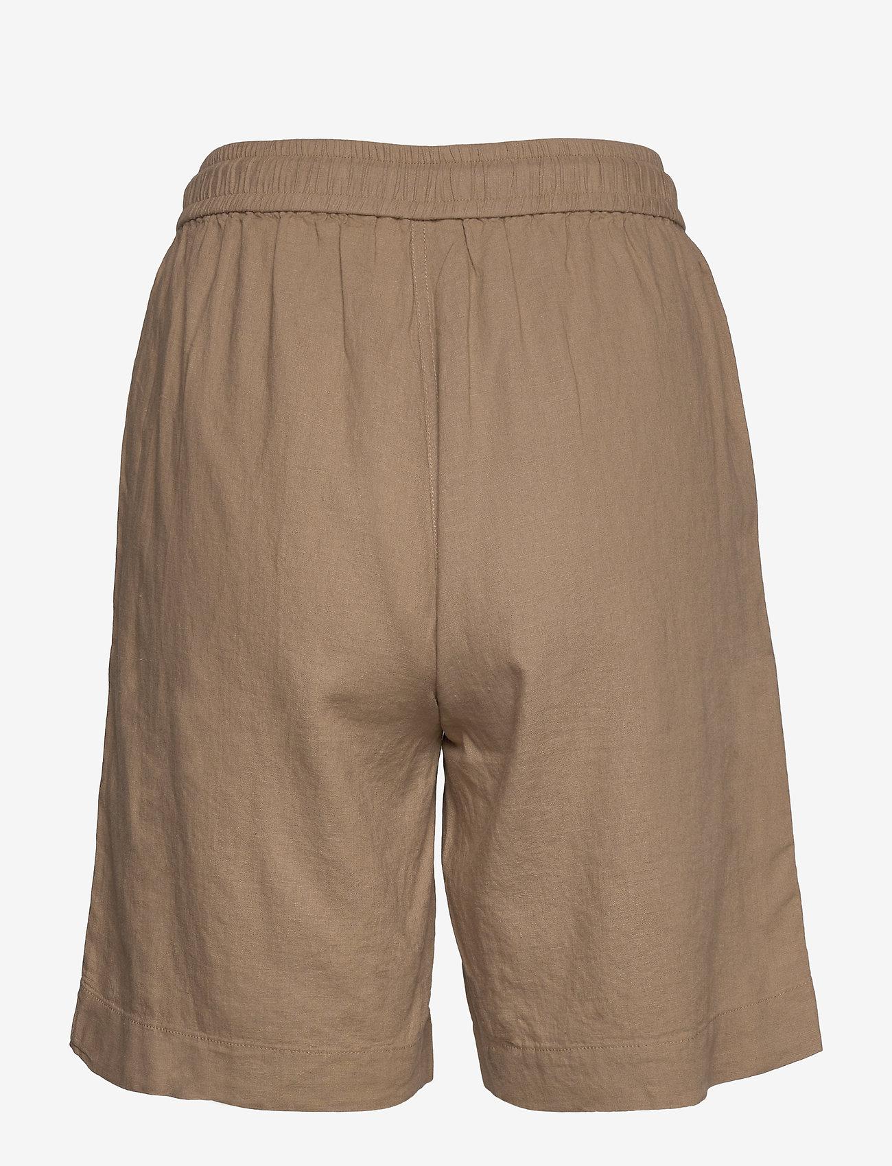 InWear - BrizaIW Shorts - shorts casual - amphora - 1