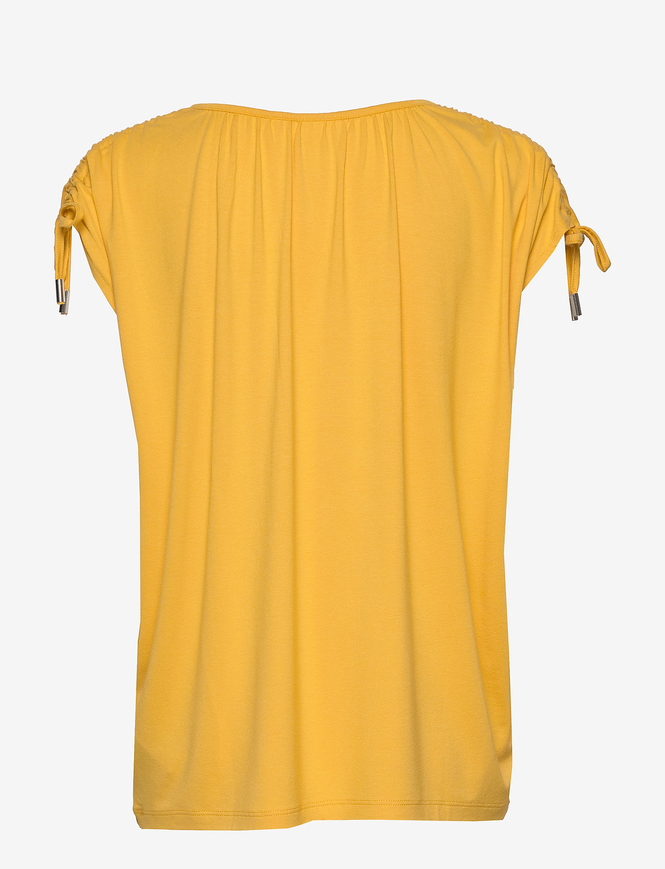 Inwear Eviiw Top - Blusar & Skjortor Golden Yellow