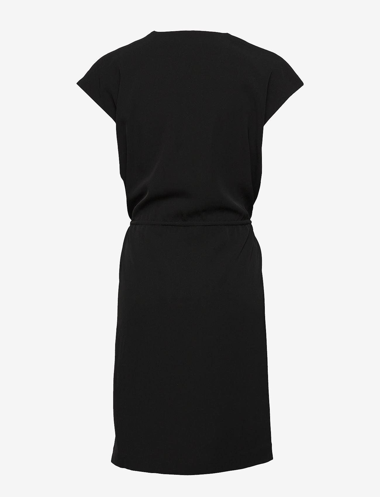 InWear QuianaIW Dress - Kjoler BLACK - Dameklær Spesialtilbud