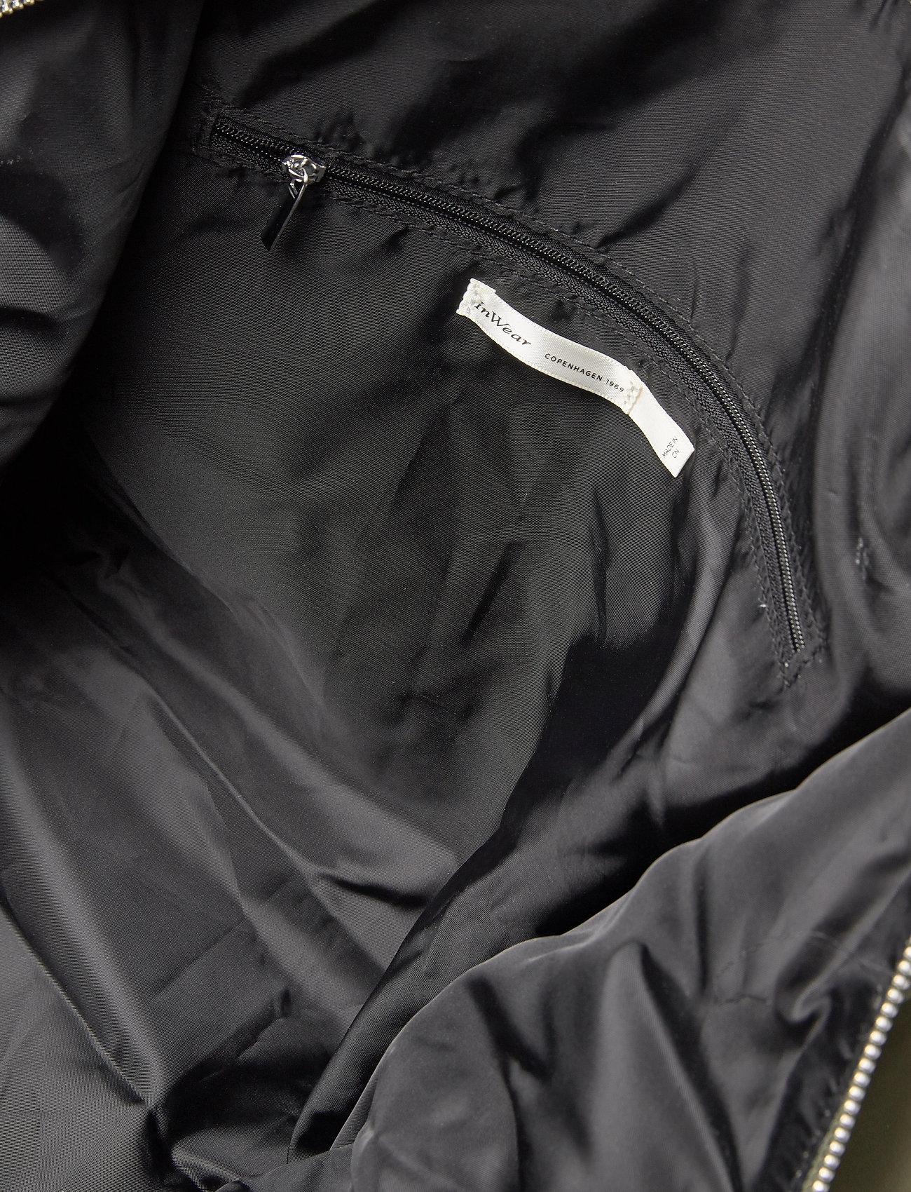 InWear - IW Travel Weekend Bag - bags - beetle green - 3