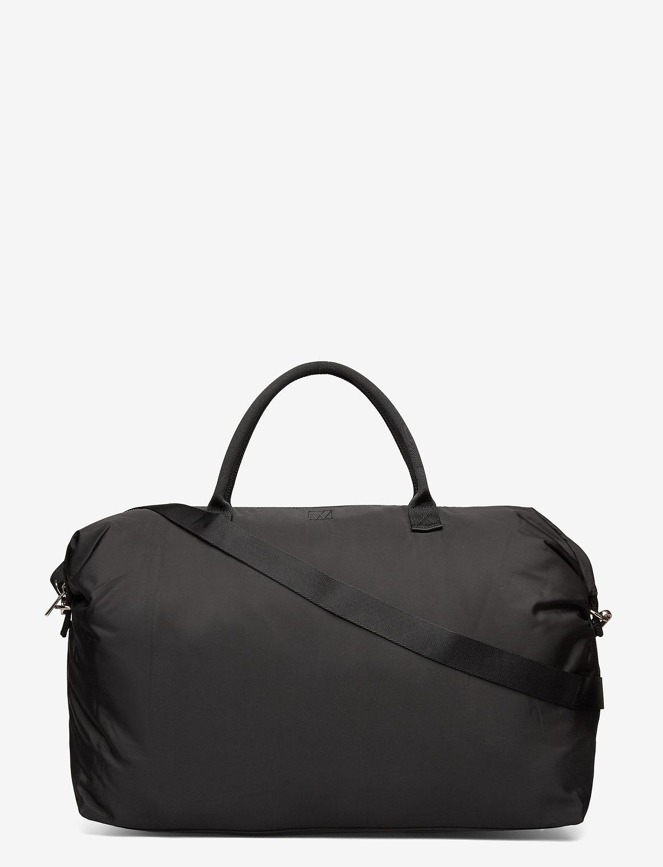 InWear - IW Travel Weekend Bag - bags - black - 0