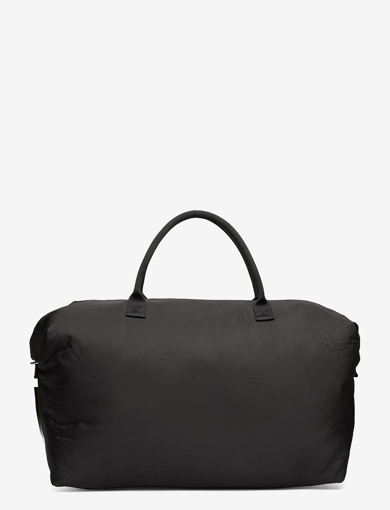 InWear - IW Travel Weekend Bag - bags - black - 1