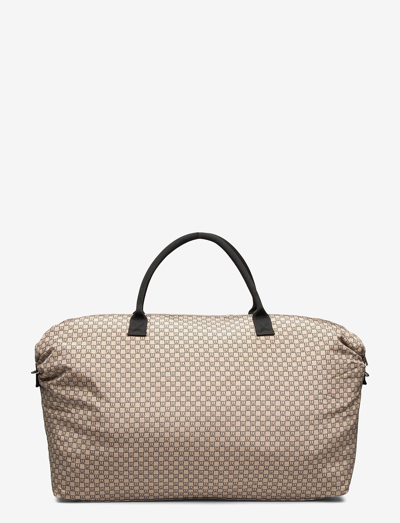 InWear - IW Travel Weekend Bag - reistassen - iw logo beige/black - 1