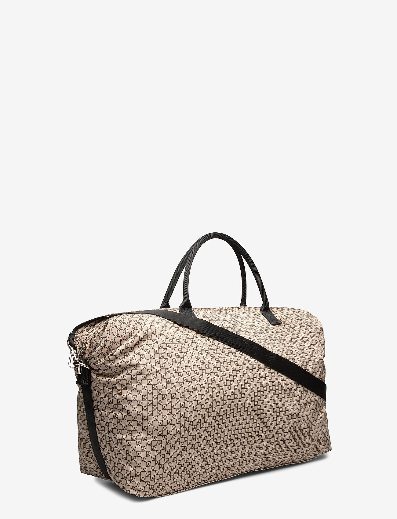InWear - IW Travel Weekend Bag - reistassen - iw logo beige/black - 2