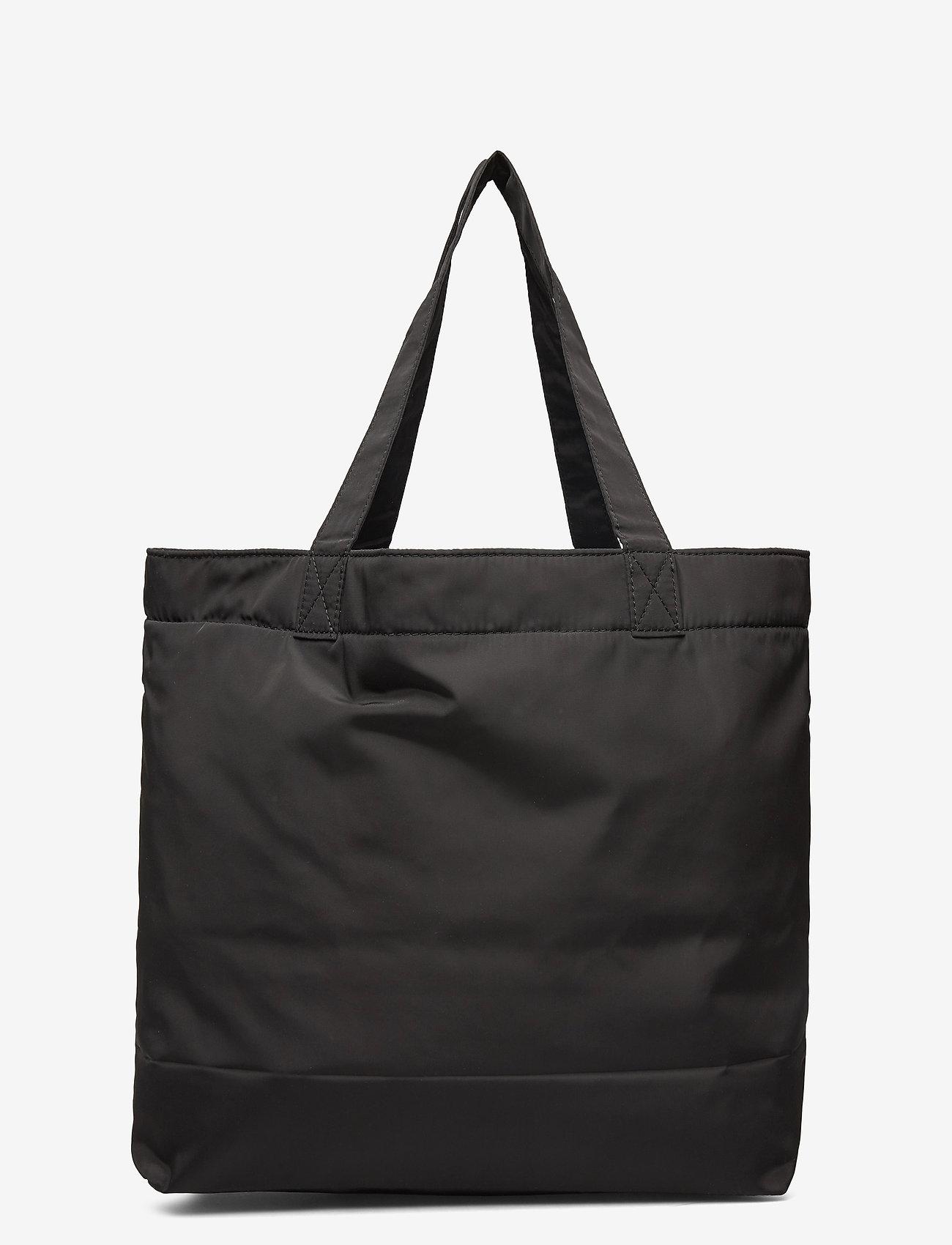 InWear - IW Travel Tote Bag - tote bags - black - 1
