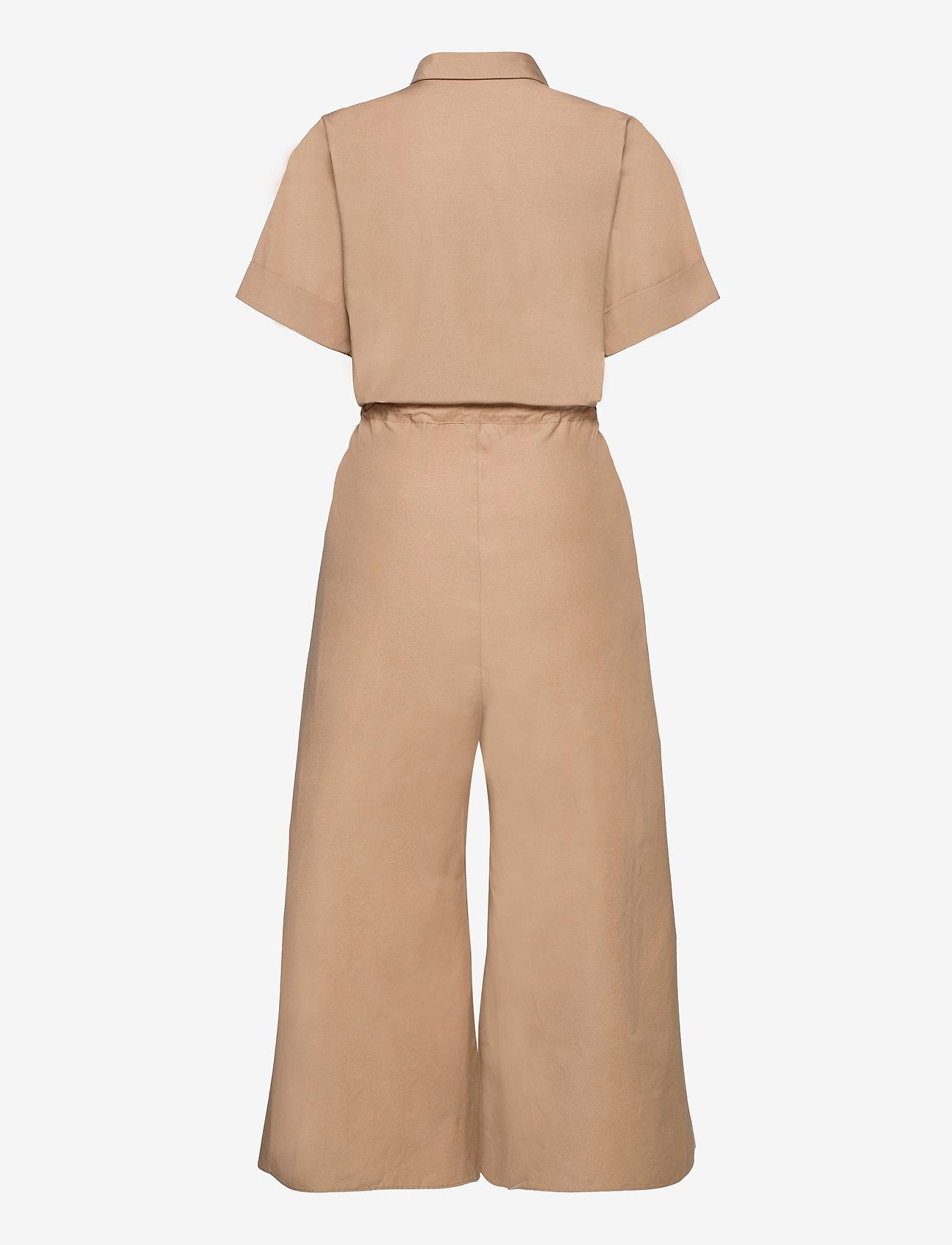 InWear - YachiIW Heddie Jumpsuit - clothing - amphora - 1