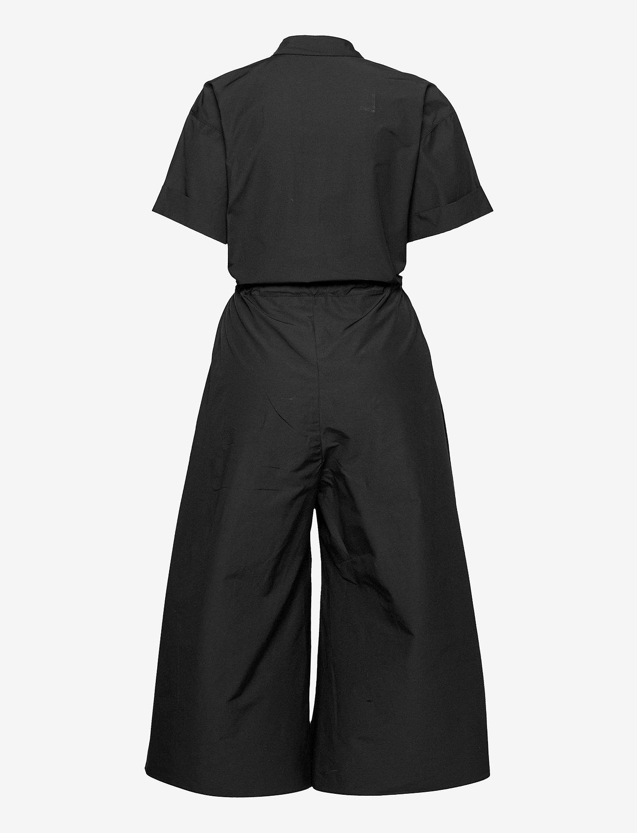 InWear - YachiIW Heddie Jumpsuit - clothing - black - 1