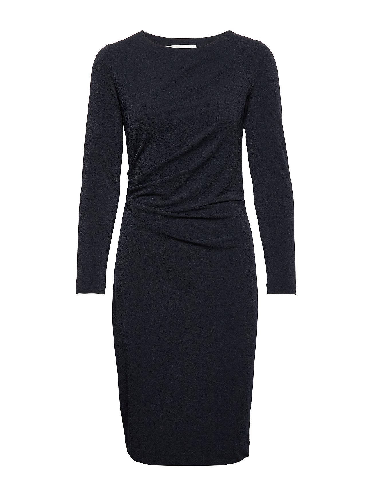 InWear Trude Dress - MARINE BLUE