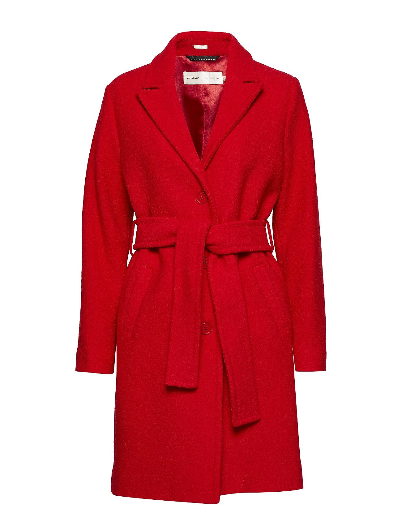 InWear Sabine Coat OW Ytterkläder