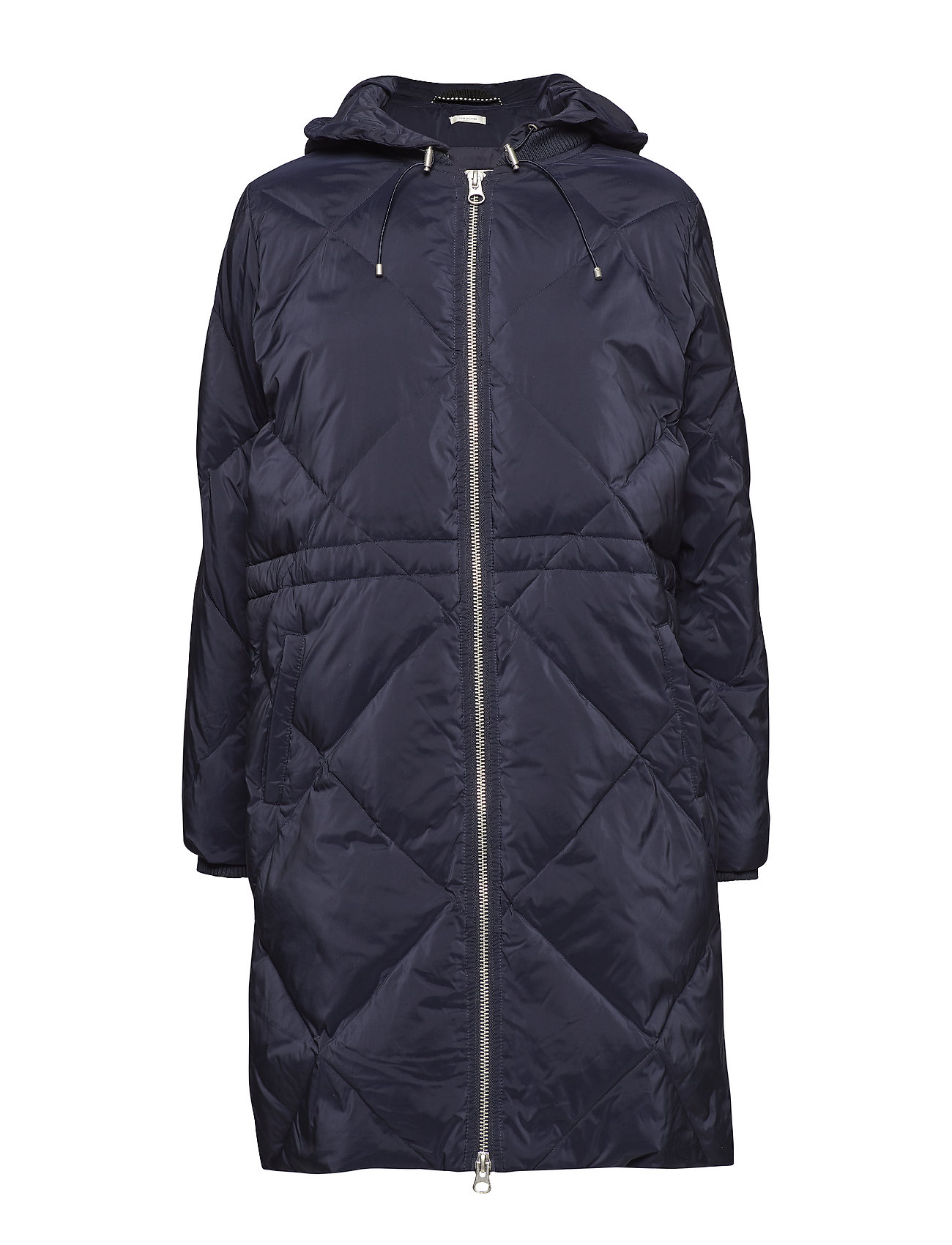 Zip Down Owmarine BlueInwear Sade Coat Pkn0w8O