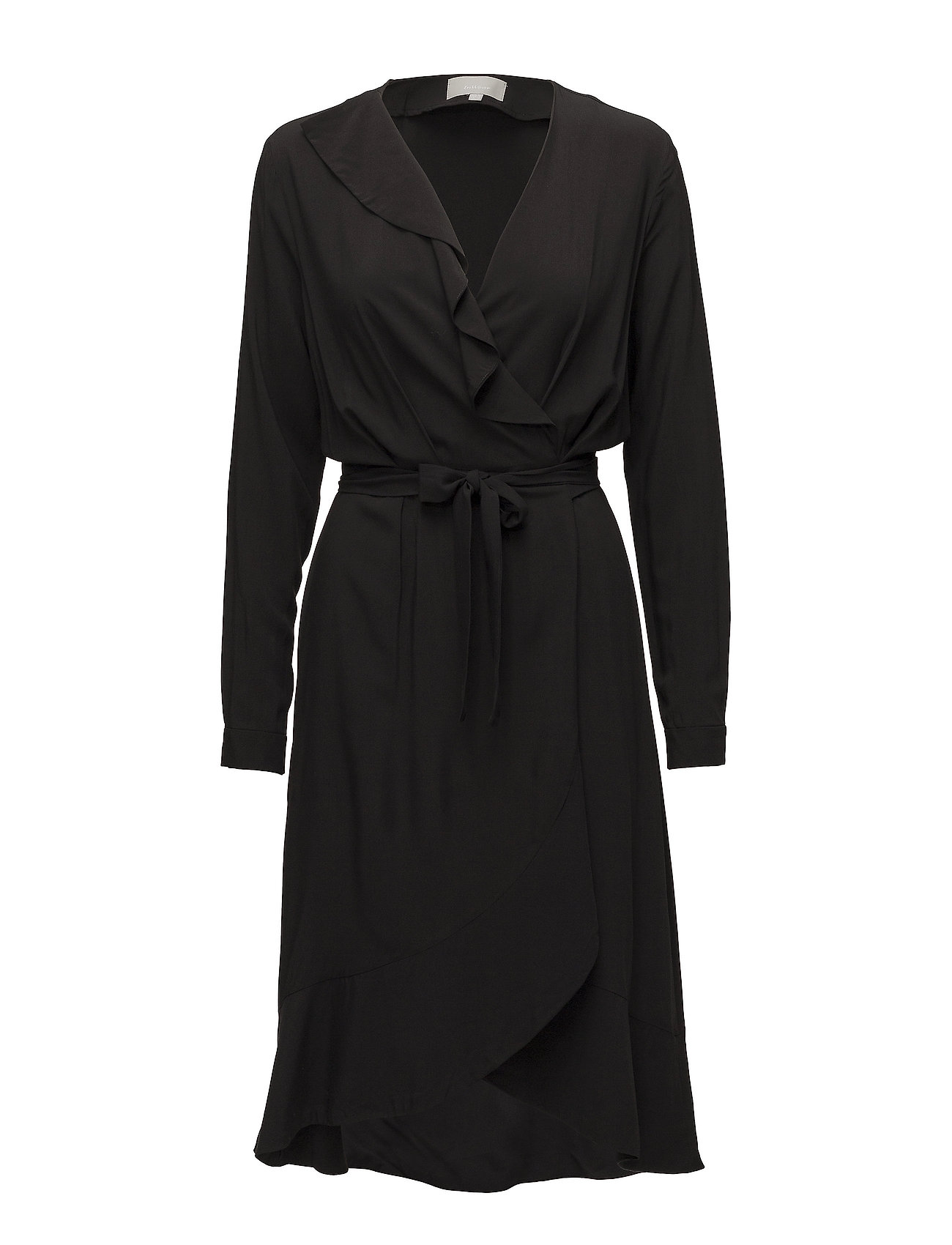 InWear Octavia Dress - BLACK
