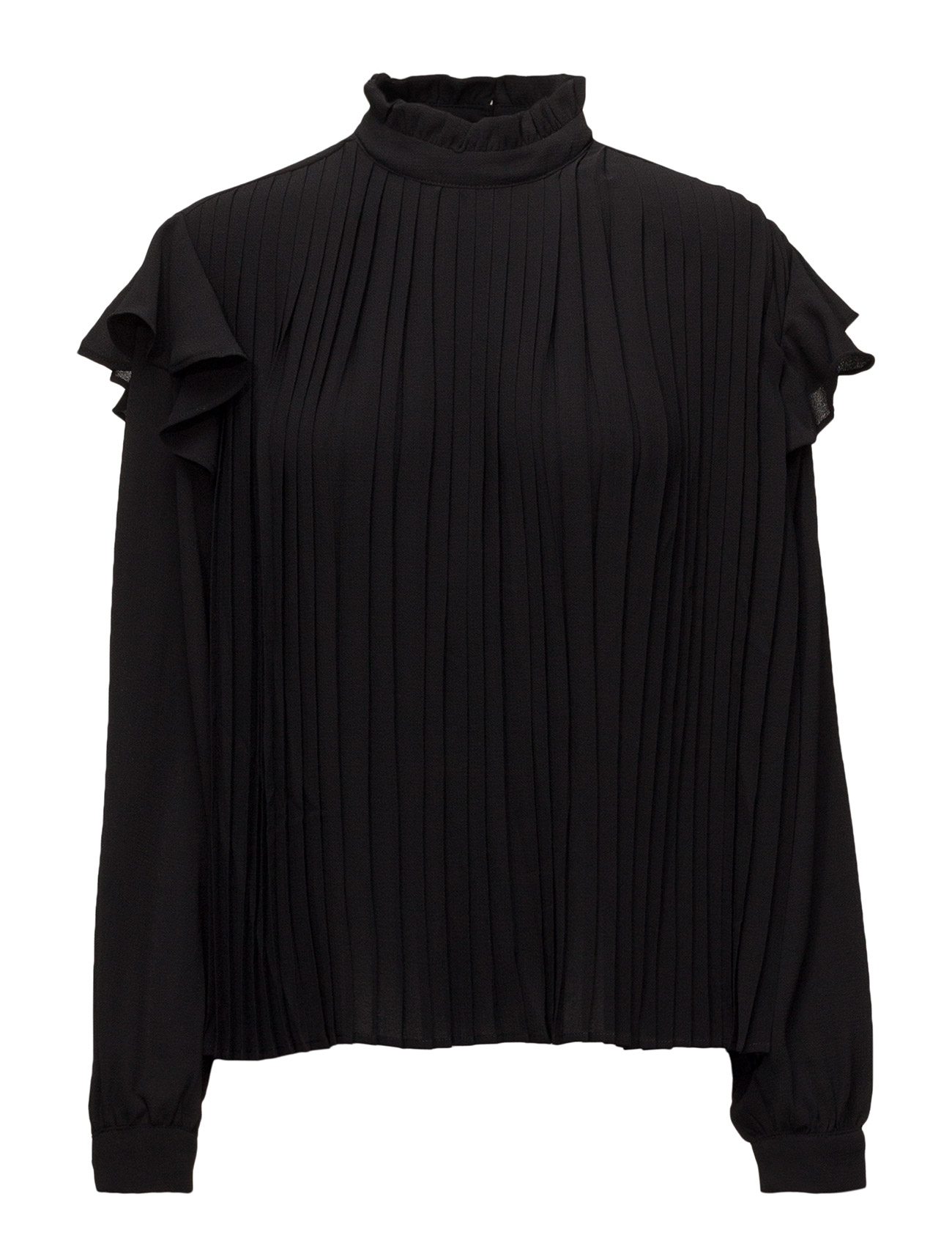 InWear Oli Blouse - BLACK