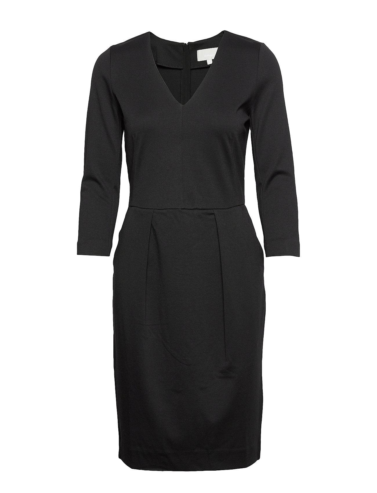 InWear Nira Dress - BLACK