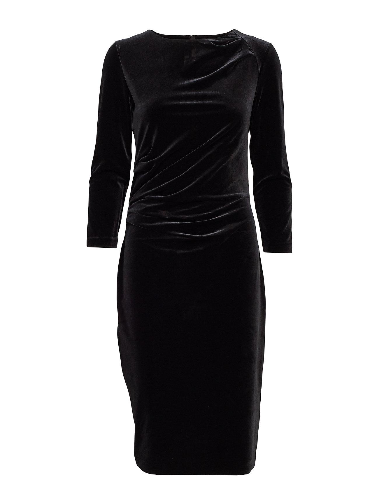 InWear Nisas Dress - BLACK