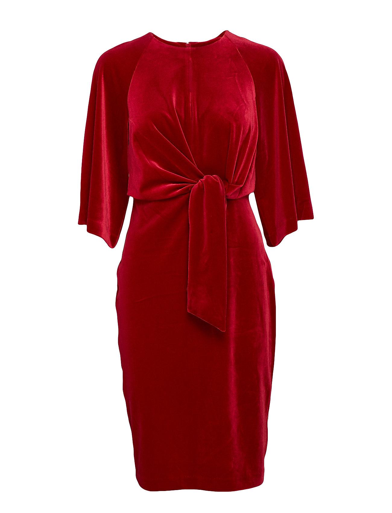 red Dress  InWear  Festkjoler