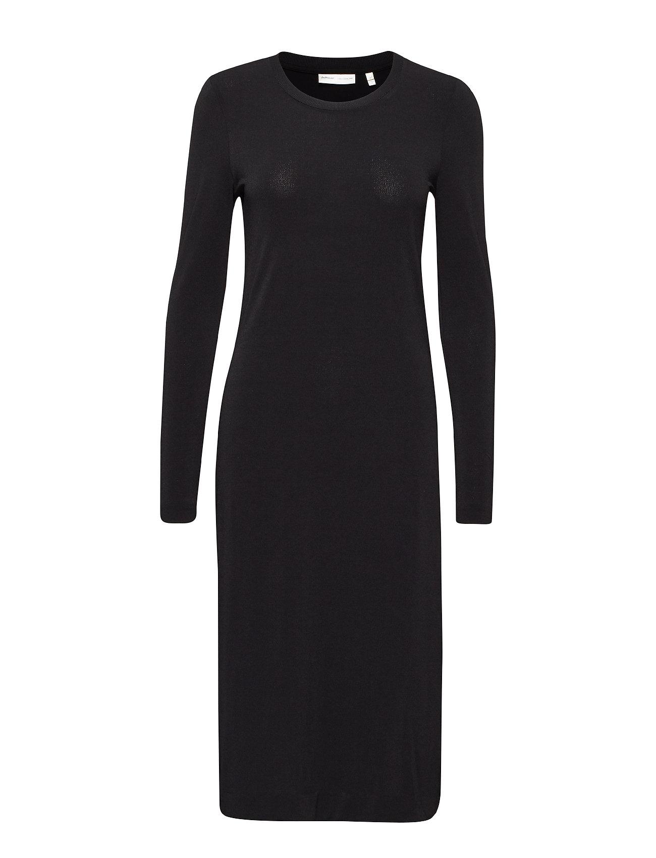 InWear Willa Dress - BLACK