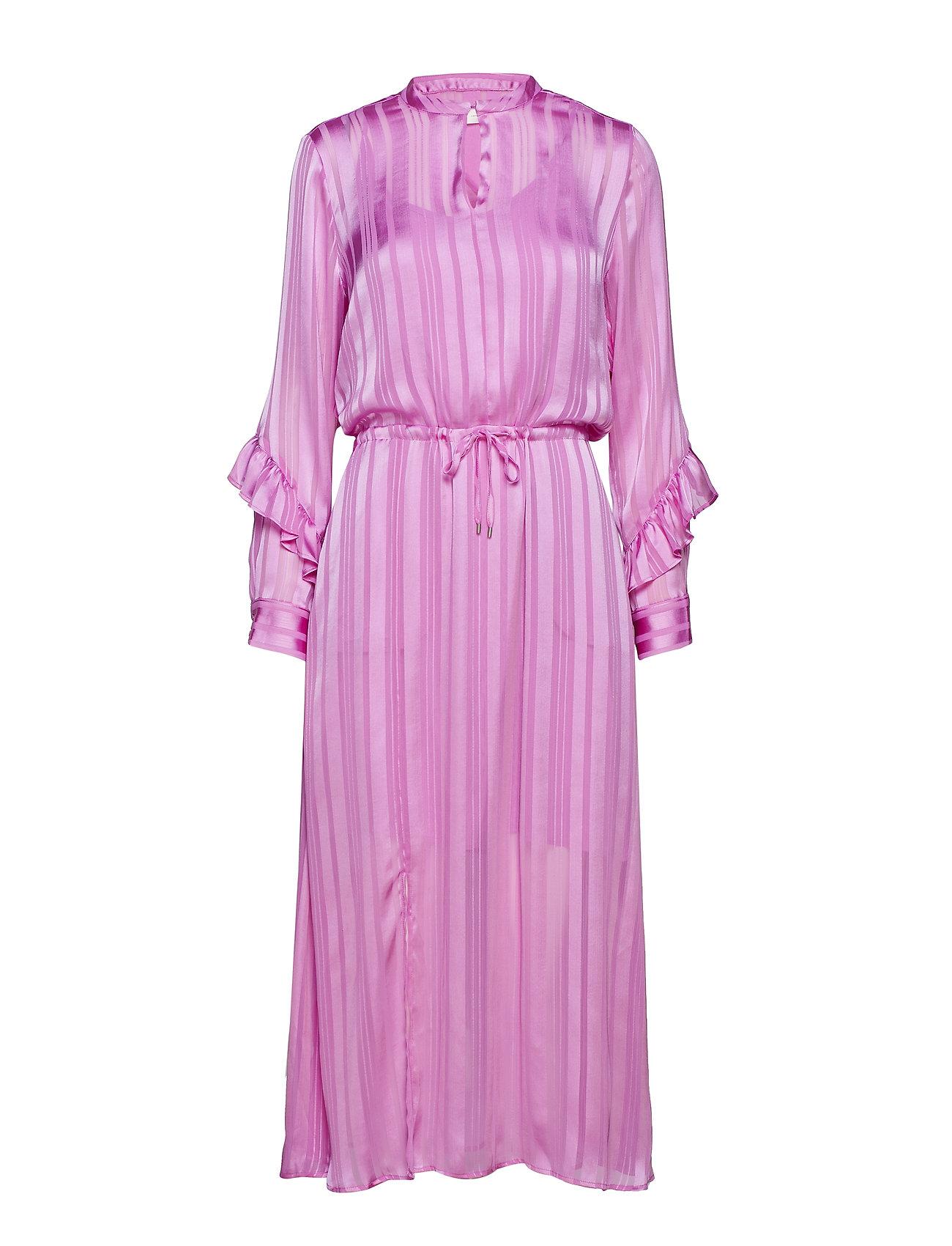 f626ec862f19 Hilma Dress (Dahlia Pink) (900 kr) - InWear -