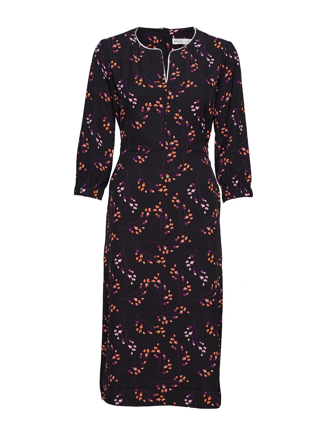 InWear Nichelle Dress - MINI FLOWERS