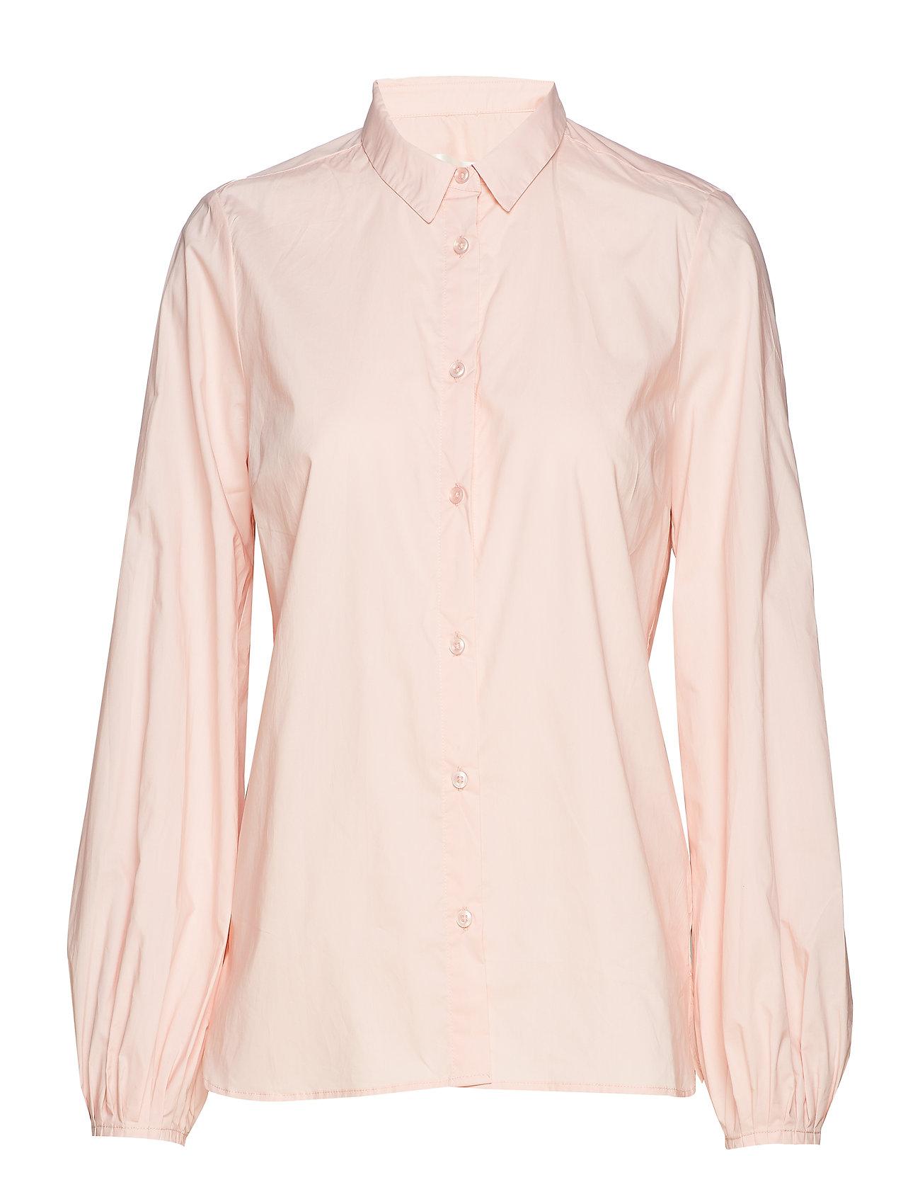 InWear Naila Shirt - ROSE QUARTZ