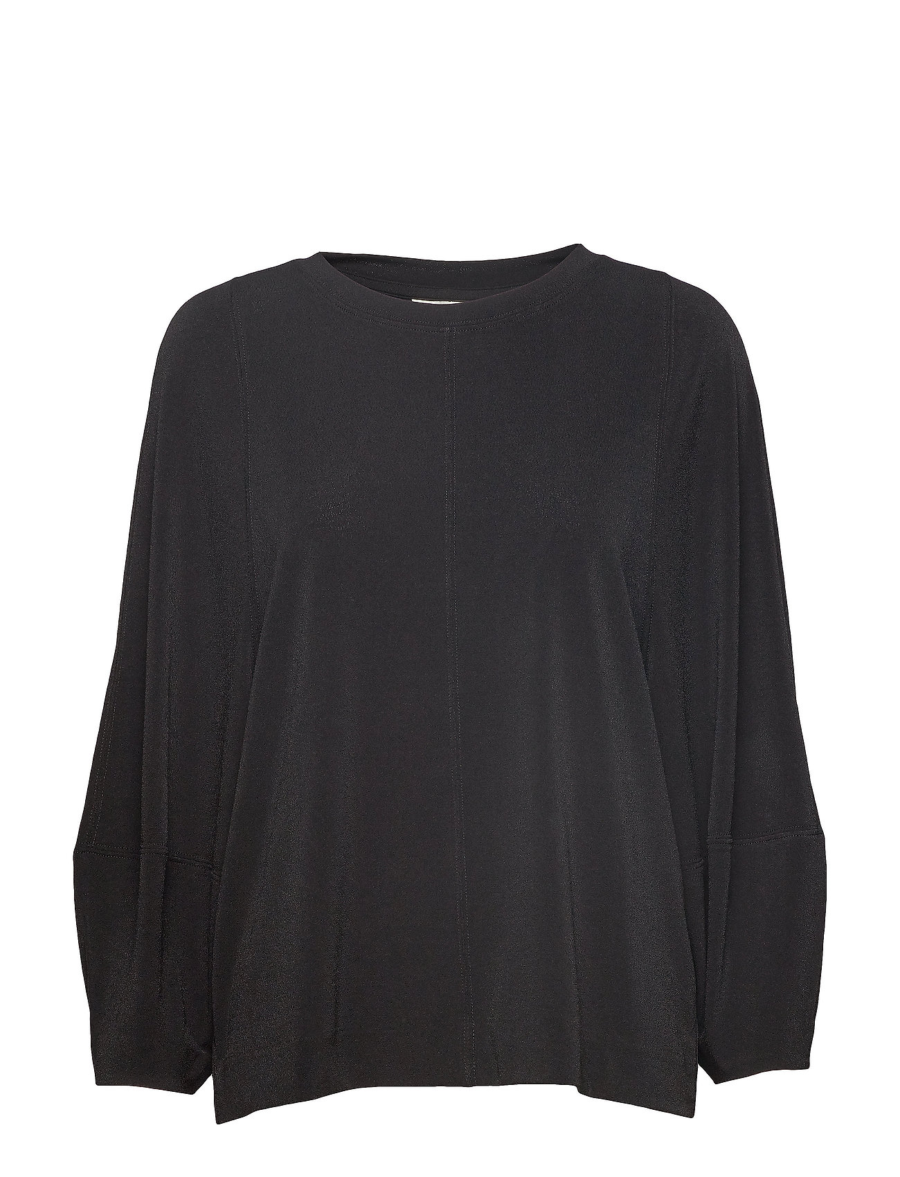 InWear Rabea Top - BLACK