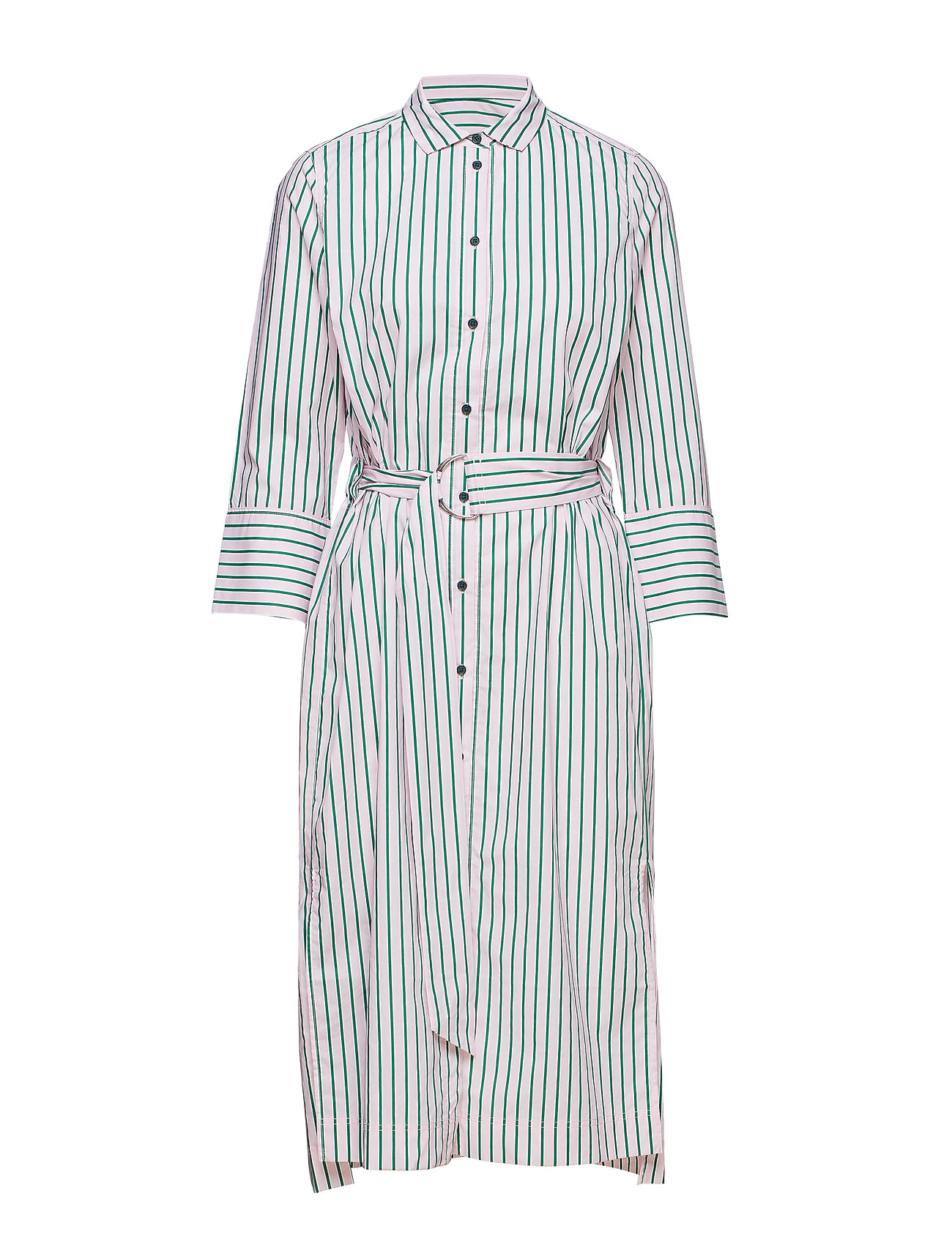 a3177c0b0f18 Heloise Shirt Dress (Rose Shadow Stripe) (66 €) - InWear - | Boozt.com