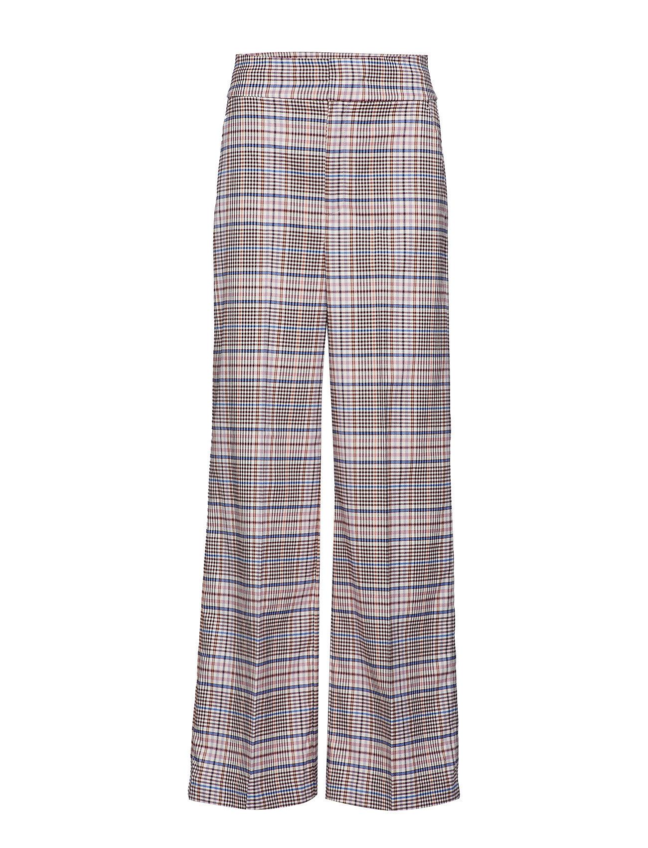 Iw50 03 Adalia Wide Pants - InWear