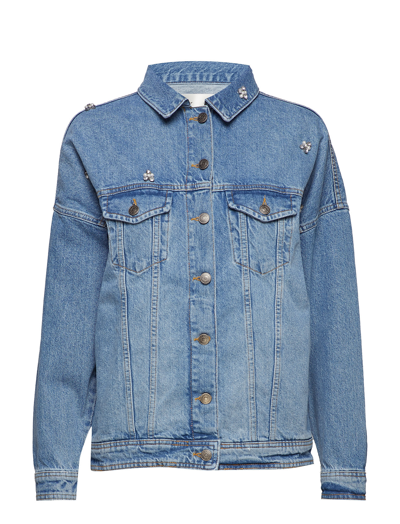Jacketmedium VintageInwear Dorelle Jeans Jeans VintageInwear Jacketmedium Dorelle 34RqL5Aj