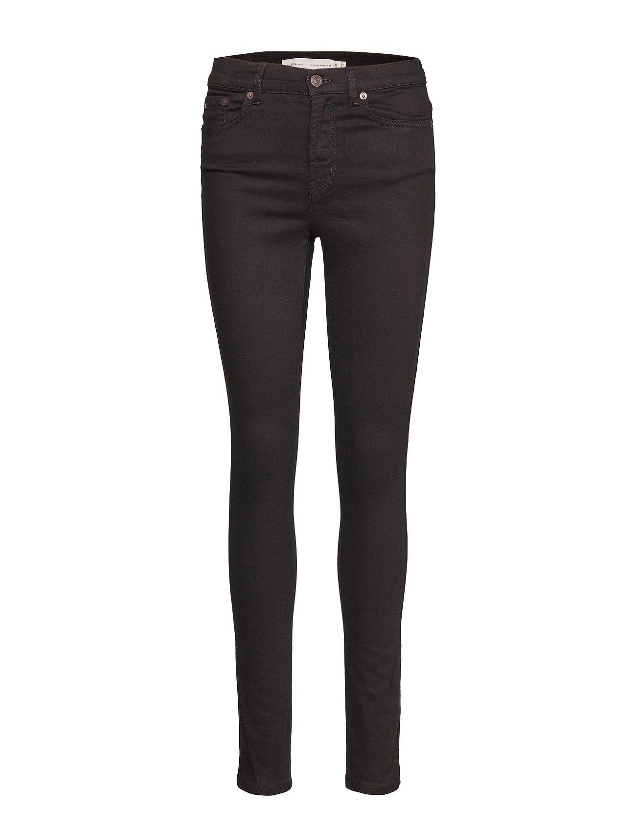InWear Eliza Skinny Jeans - BLACK