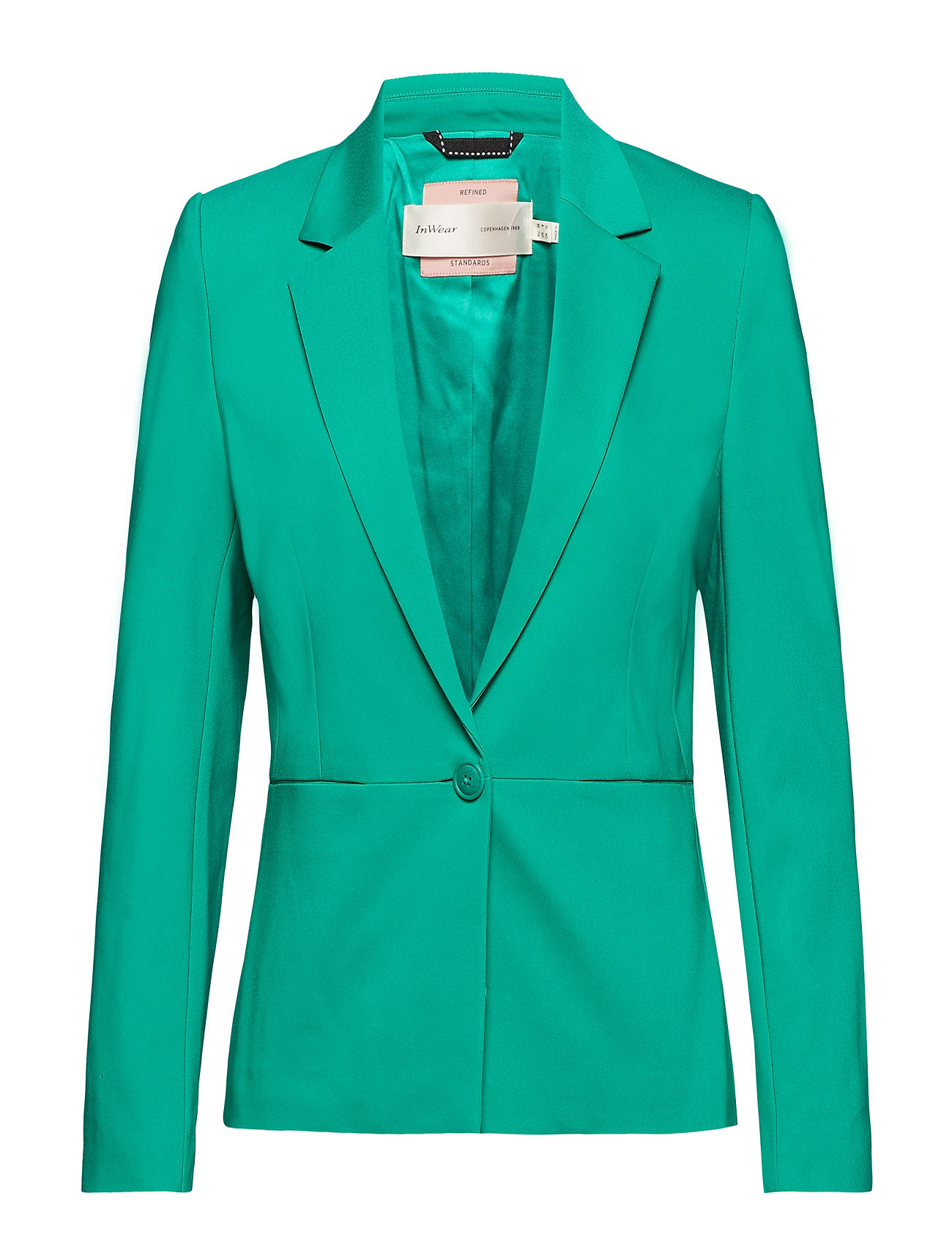 InWear Zella Blazer - PEPPER GREEN