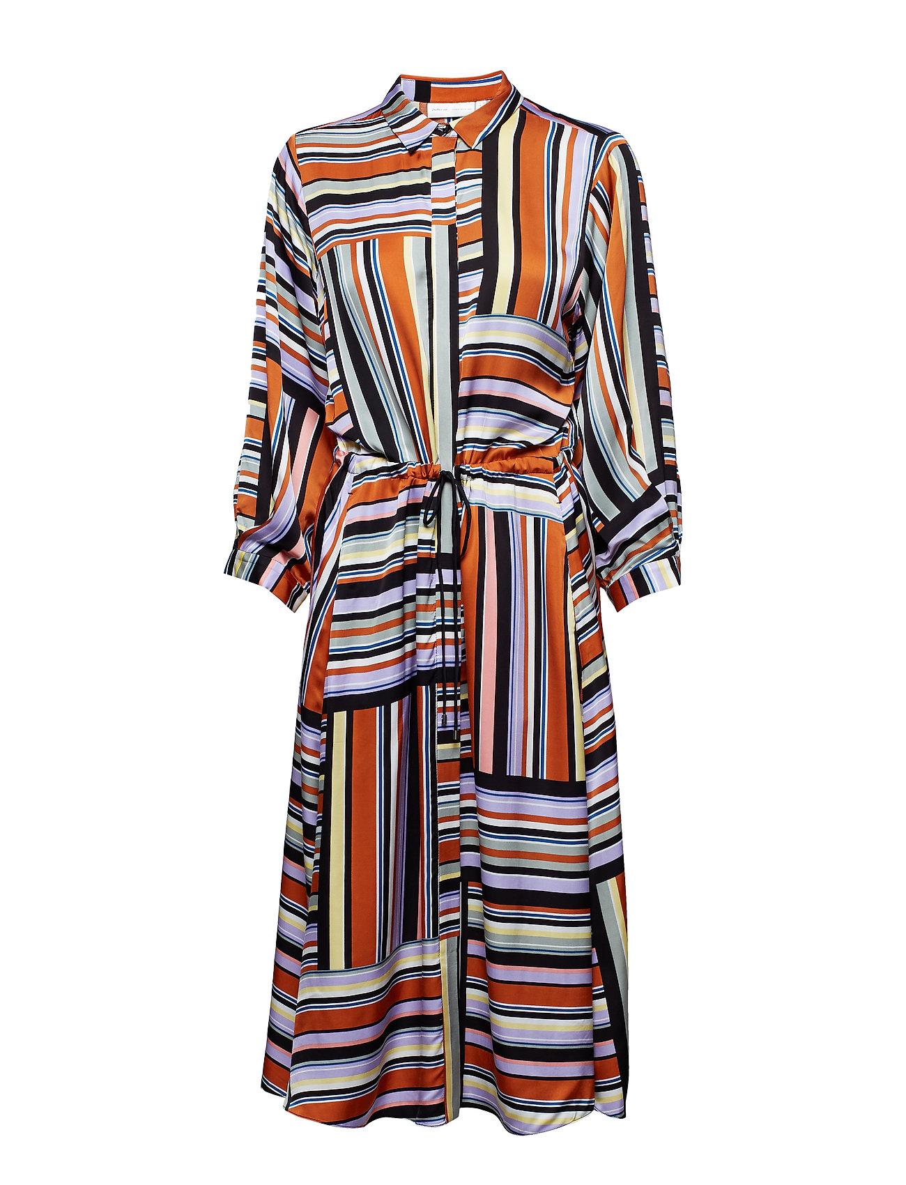 7efe41d24104 Hara Dress (Blocking Stripe) (900 kr) - InWear -