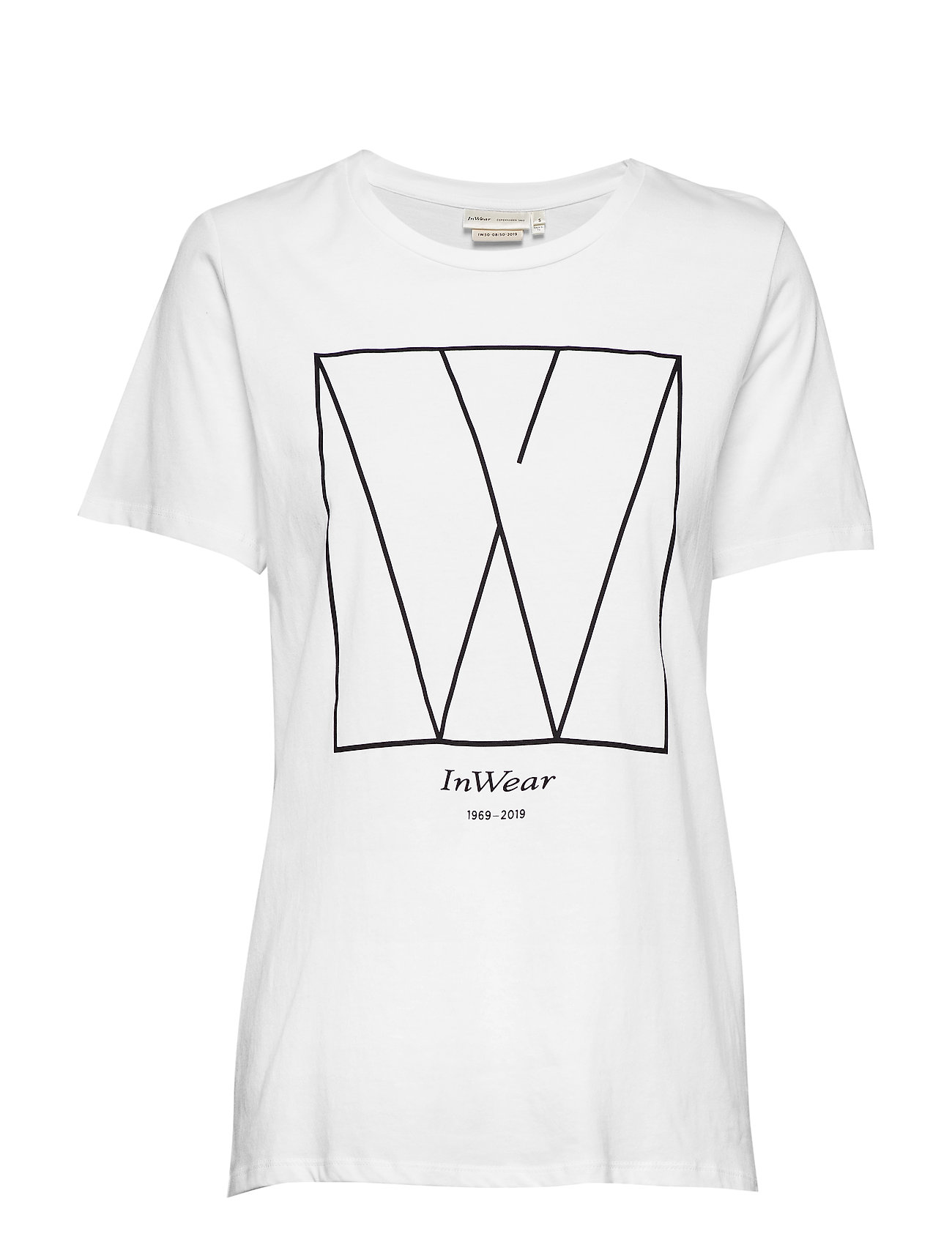 Sera shirtpure Iw50 T WhiteInwear 08 08nOvNwm