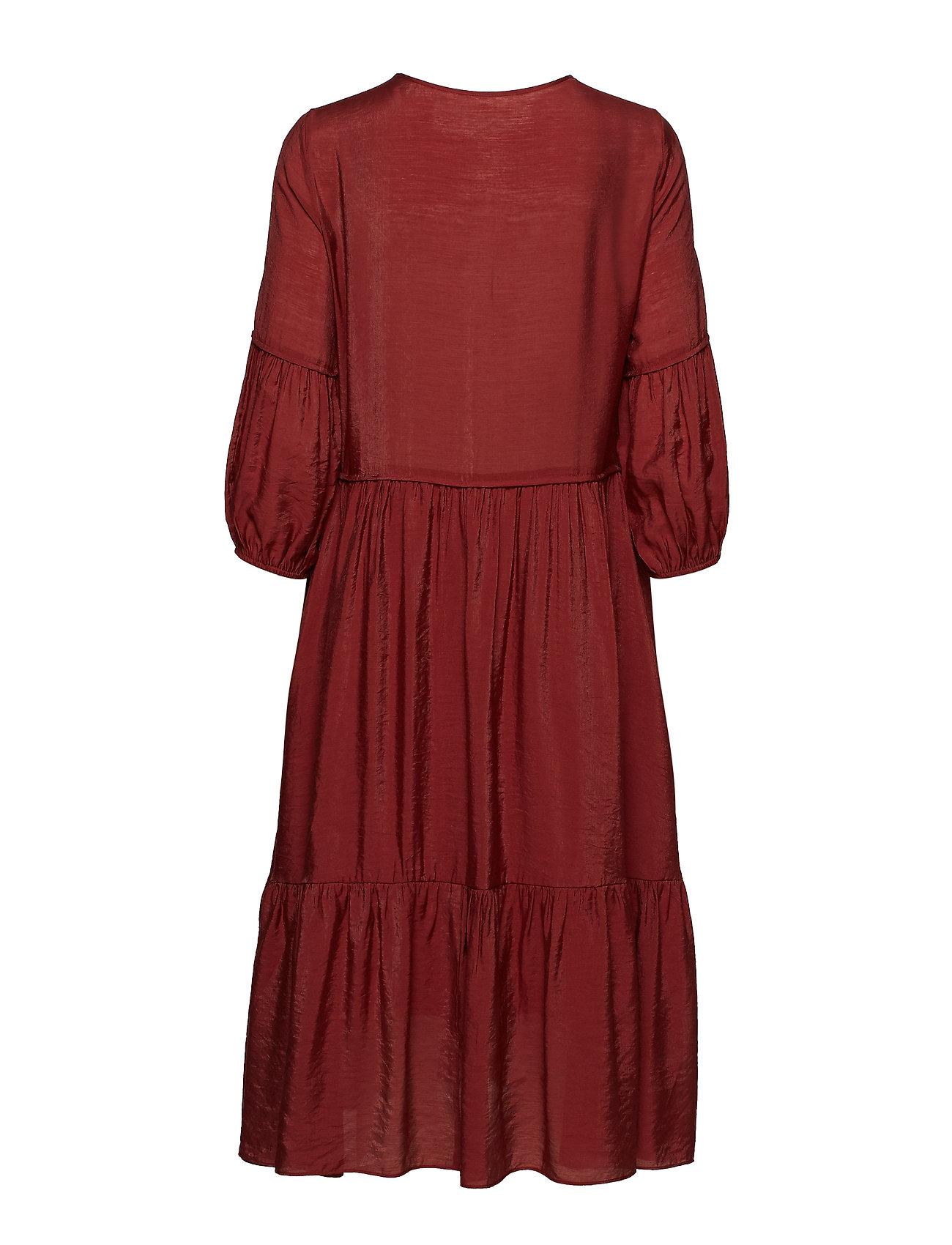 Scotia Dress (Russet Brown) (750 kr) - InWear