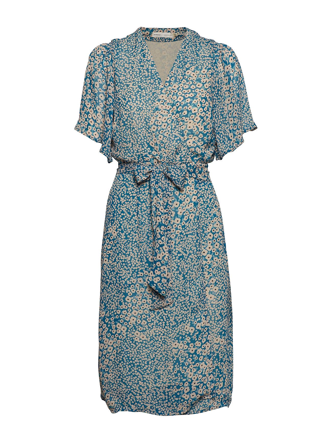 Dresspetrol FlowerInwear Tallyiw Dresspetrol Diagonal Tallyiw Blue LSzUMpGqV